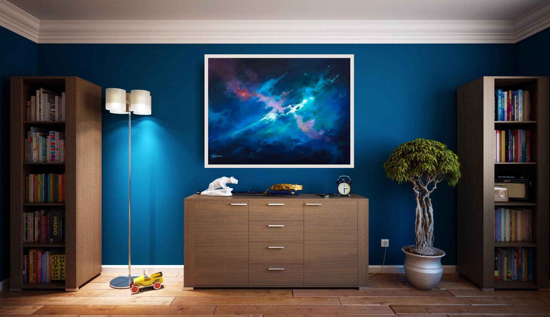 <div class='title'>           seasonal room galaxy         </div>