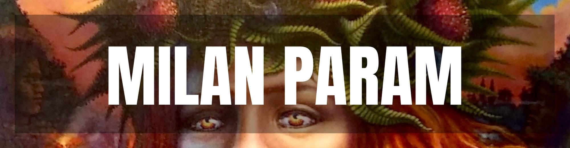 <div class='title'>           Milan Param Name Tag Individual         </div>