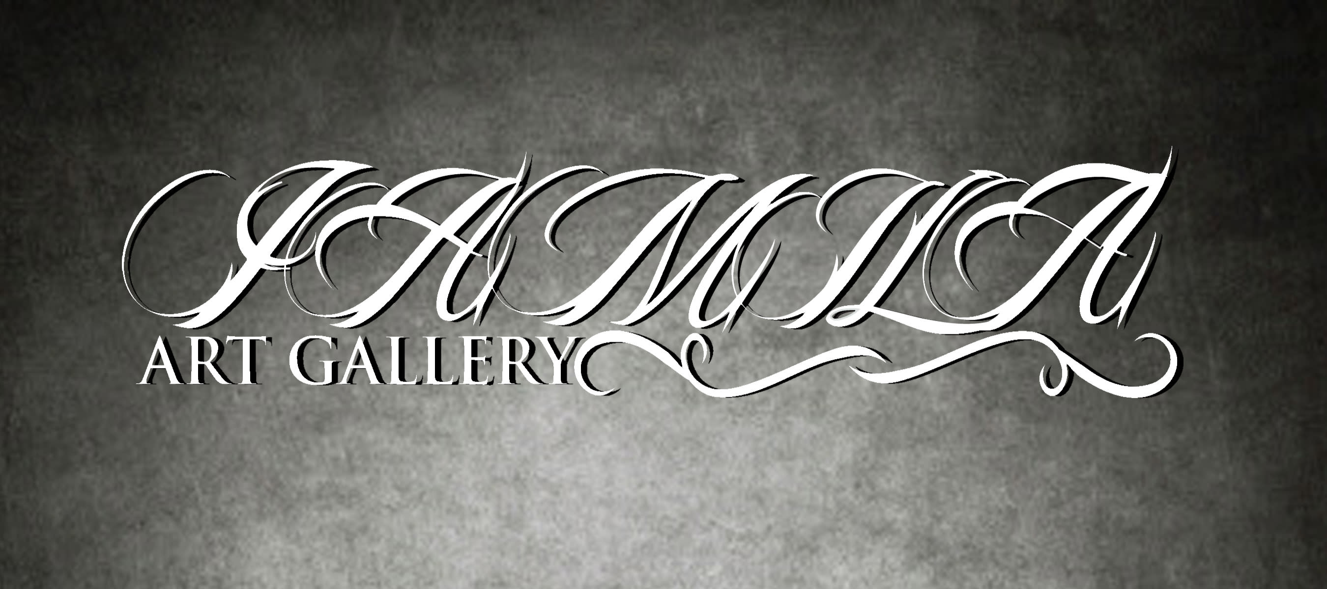 <div class='title'>           JamilaArtGalleryLogo Back Drop         </div>