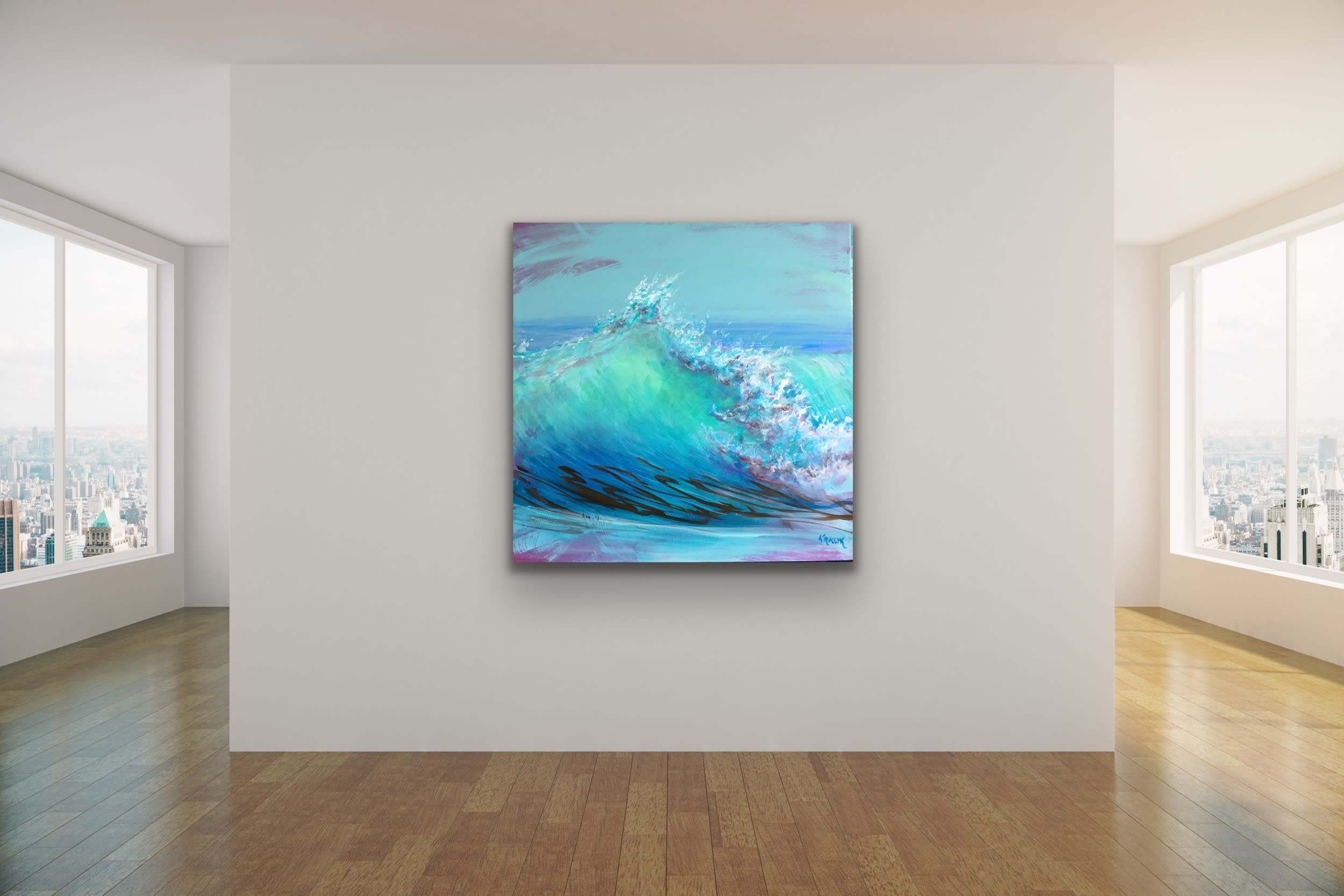<div class='title'>           Brandon Kralik   Fine Art Mock Ups Room Gallery Wall Contemporary Portrait Seascape 9         </div>