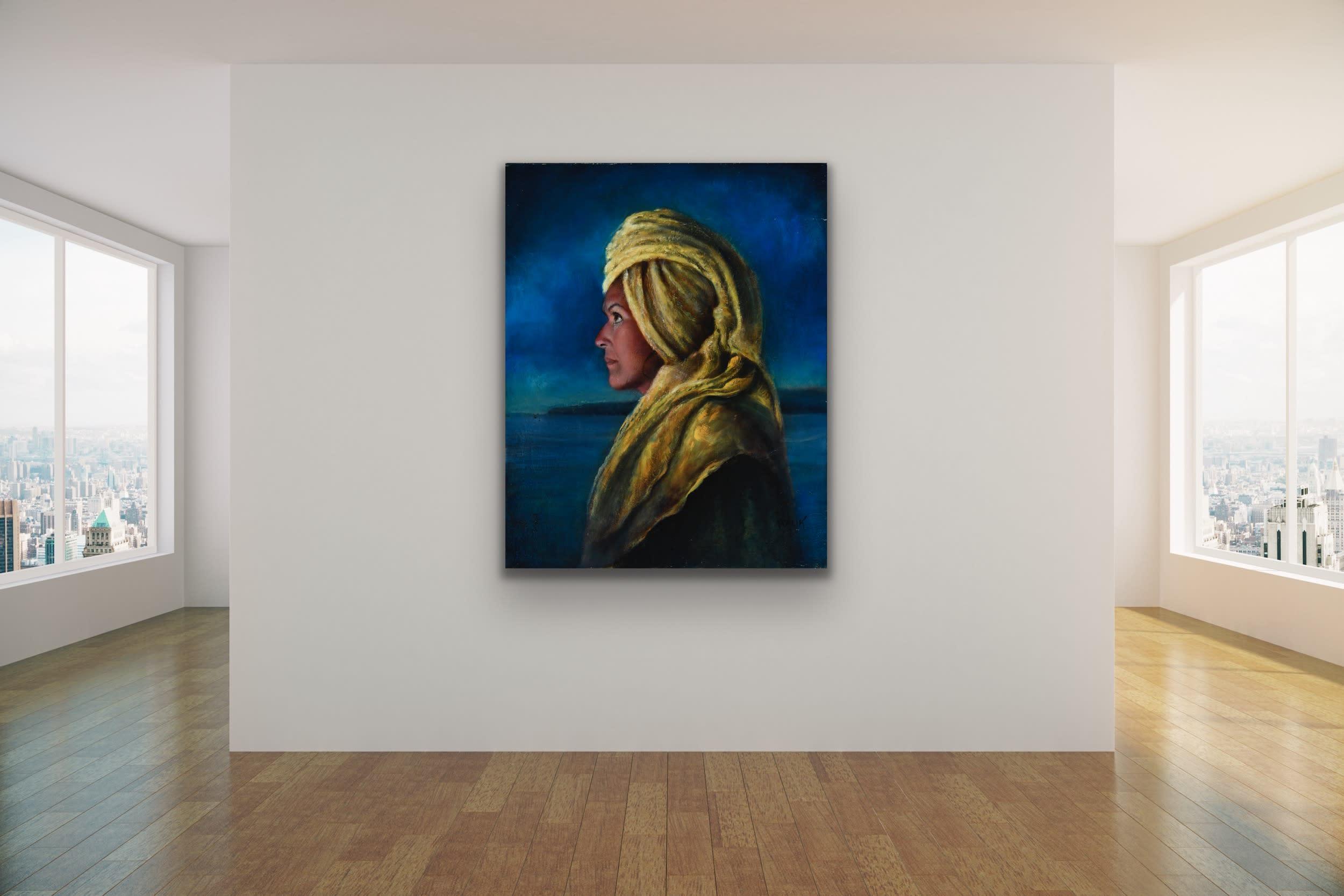 <div class='title'>           Brandon Kralik   Fine Art Mock Ups Room Gallery Wall Contemporary Portrait Seascape 4         </div>