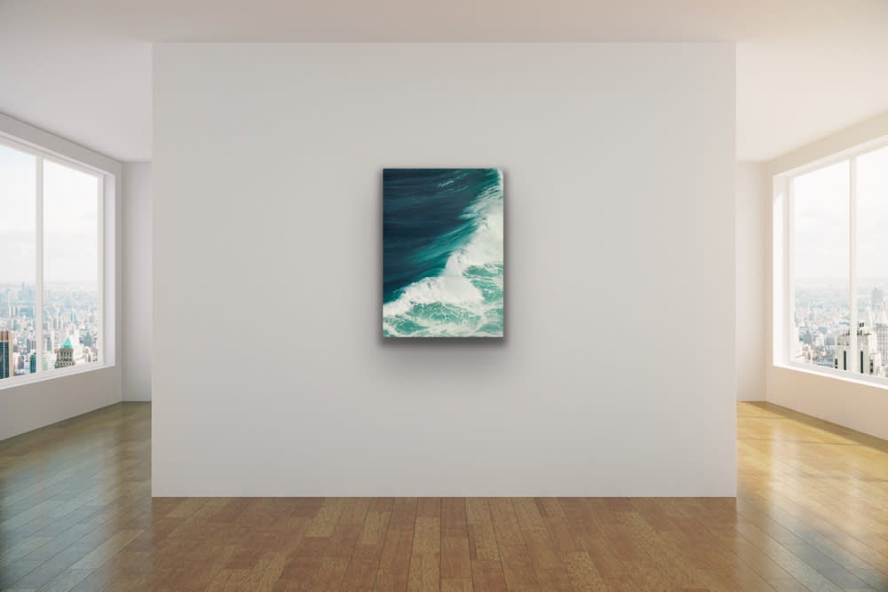<div class='title'>           Silkywaves Wall   Kelly Hsiao   Sea Alchemy   Evo Art Maui Front St Lahaina Gallery Hawaii Ocean Wave Jaws Photography Metal         </div>