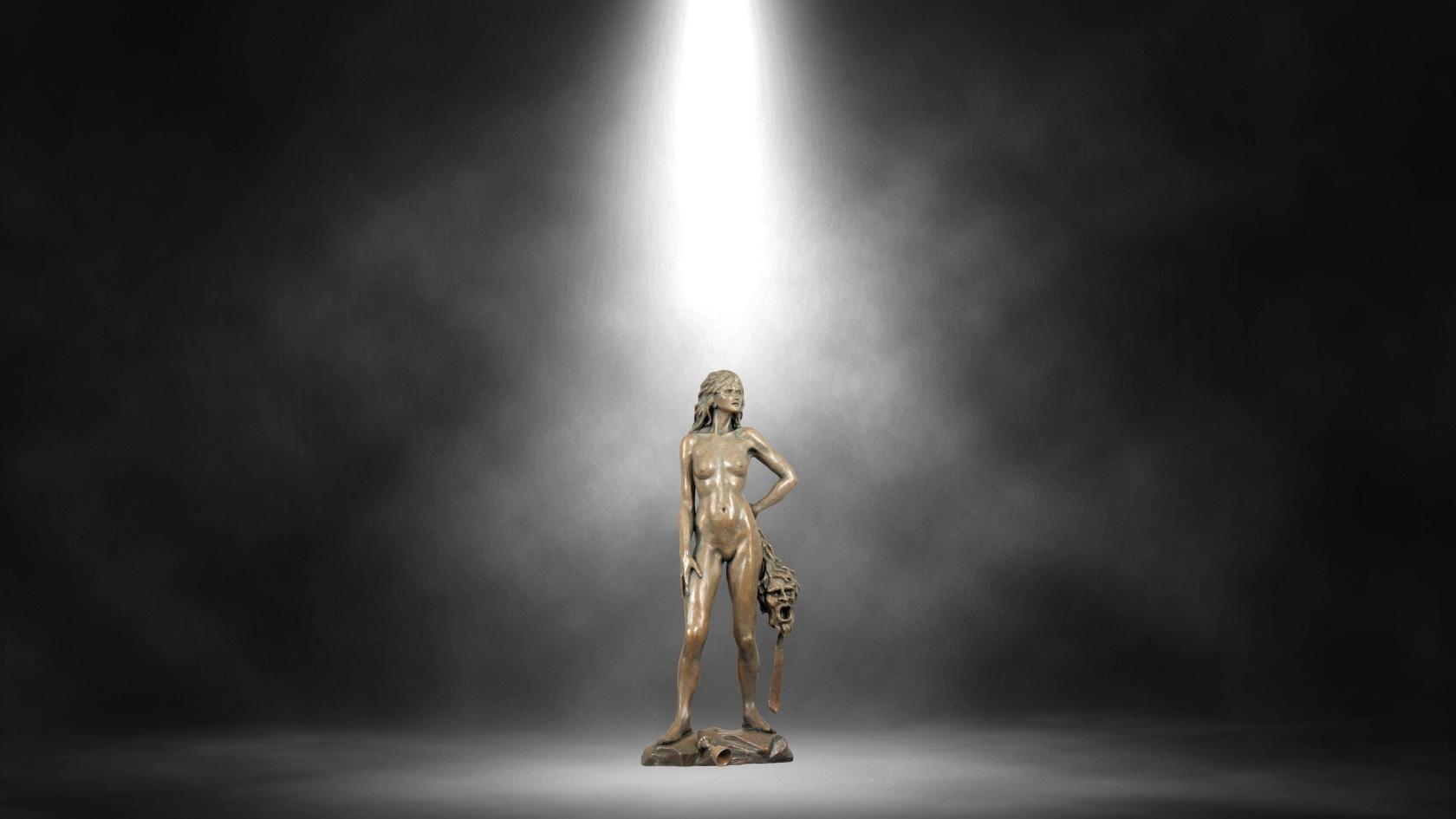 <div class='title'>           Lance Glasser   Bronze Sculptures3         </div>