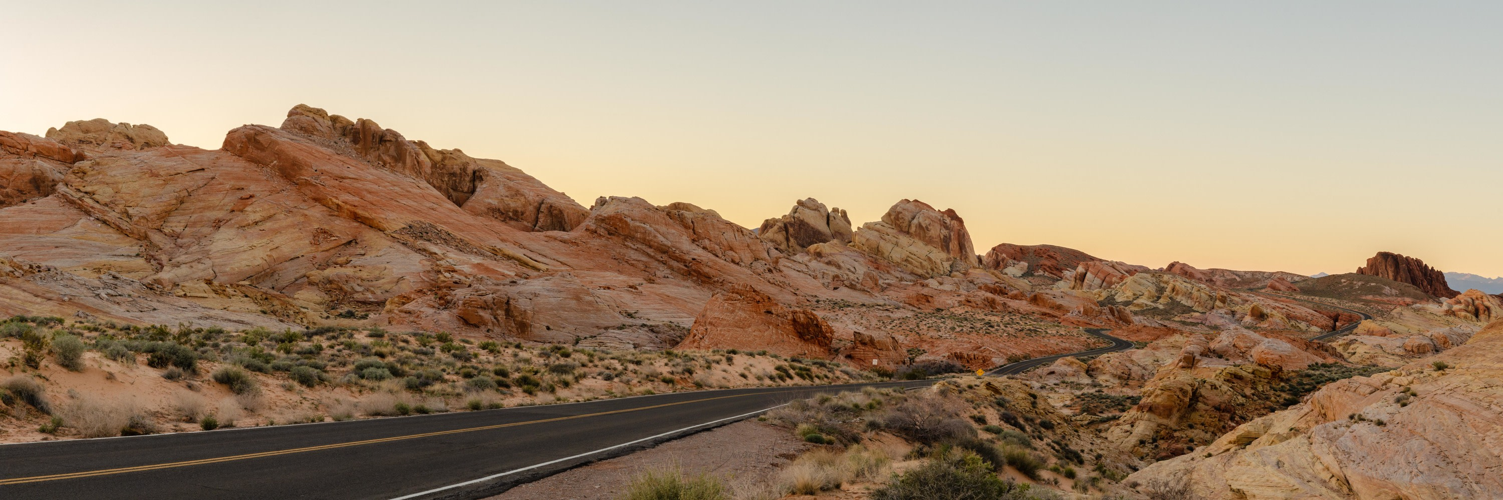 <div class='title'>           Valley Of Fire         </div>