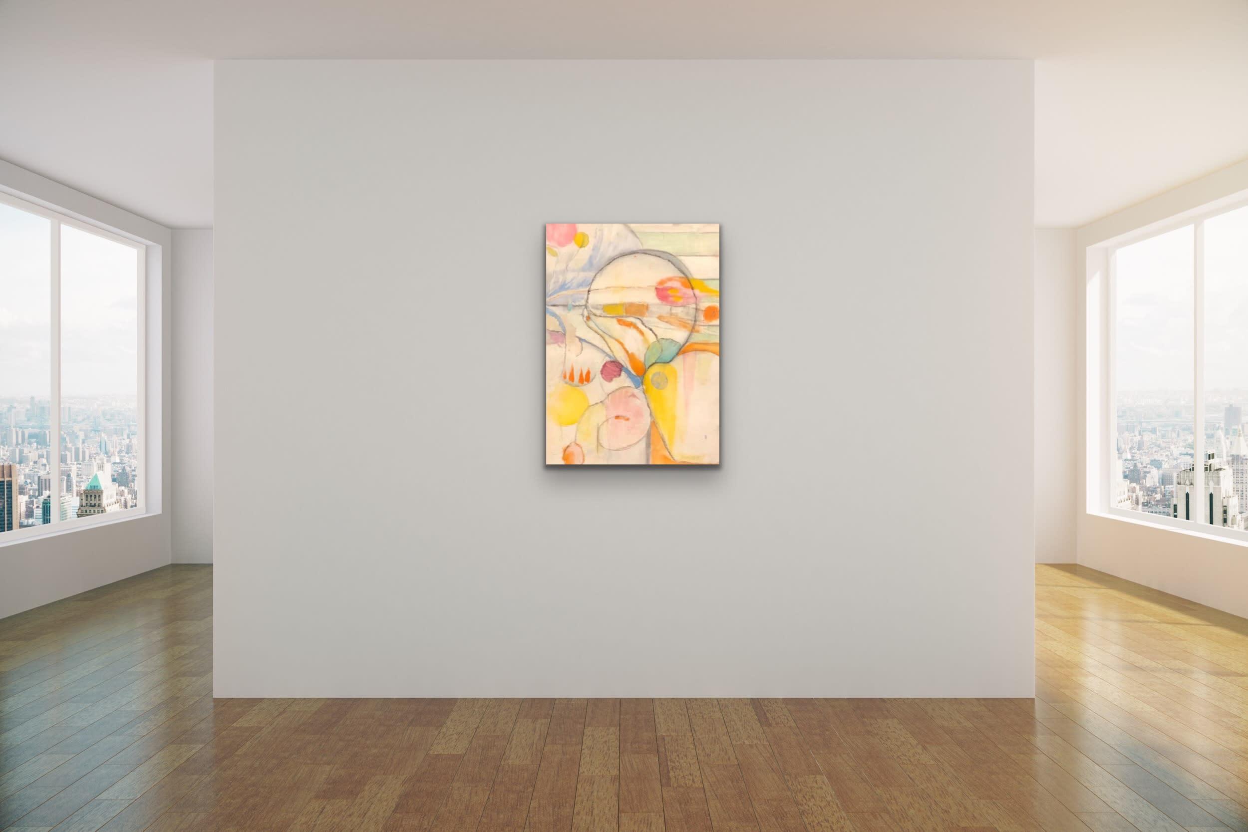 <div class='title'>           Spencer Eldridge   Evo Art Maui Abstract Colors Shapes Soft Light Pretty Airy Decorative 14         </div>