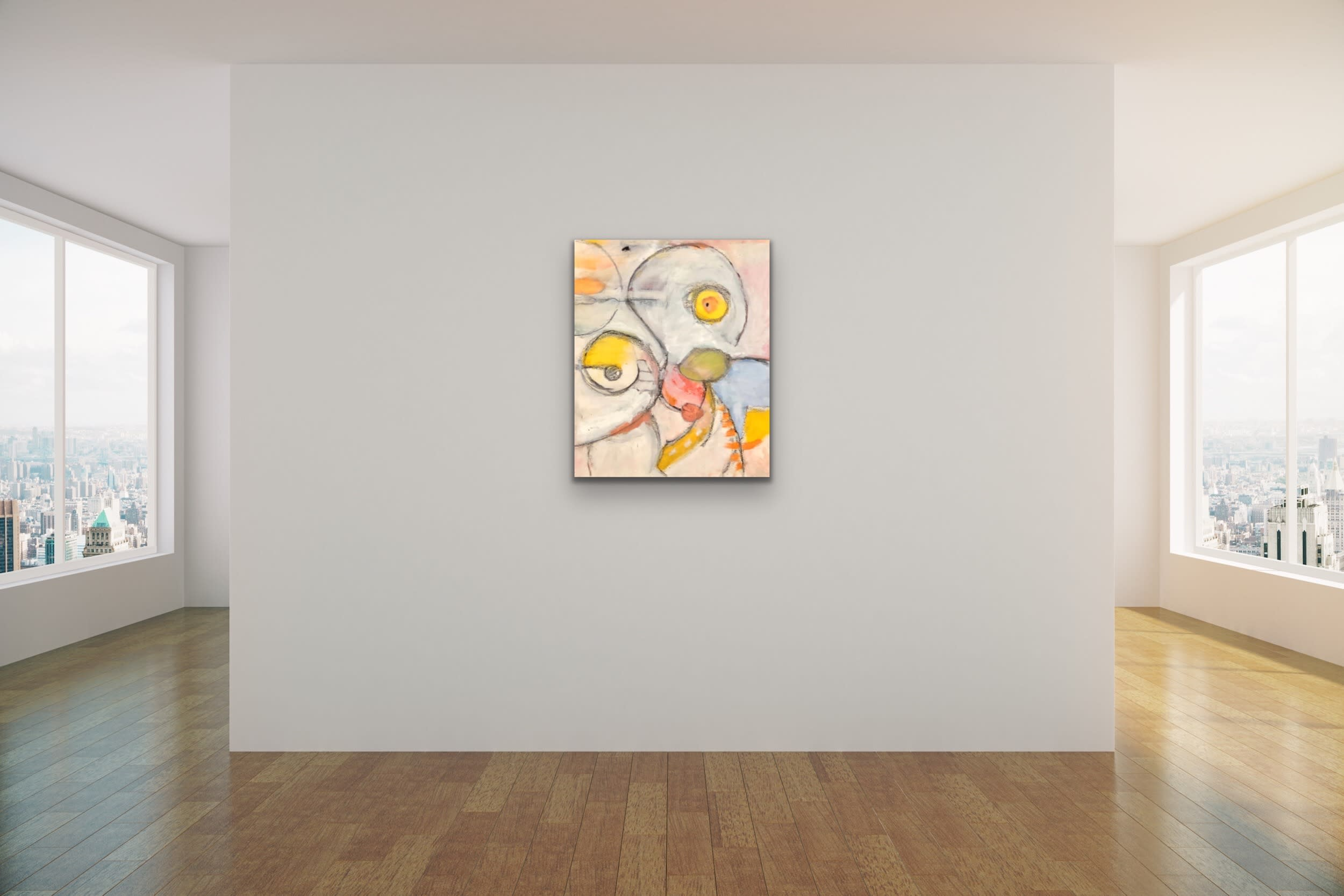 <div class='title'>           Spencer Eldridge   Evo Art Maui Abstract Colors Shapes Soft Light Pretty Airy Decorative 21         </div>
