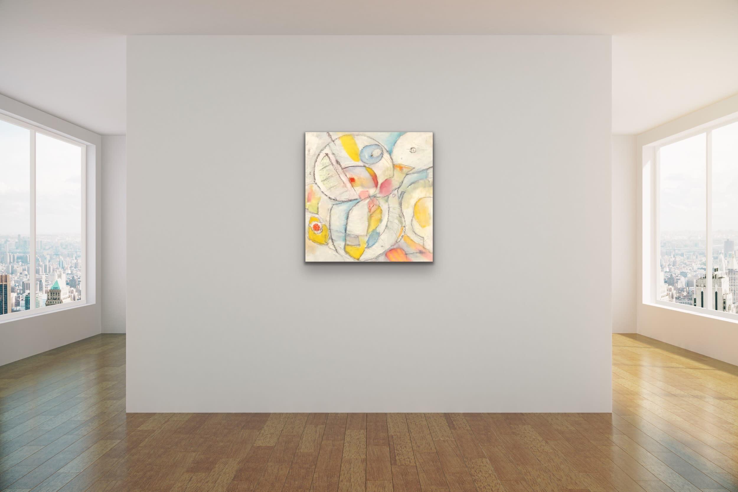 <div class='title'>           Spencer Eldridge   Evo Art Maui Abstract Colors Shapes Soft Light Pretty Airy Decorative 22         </div>
