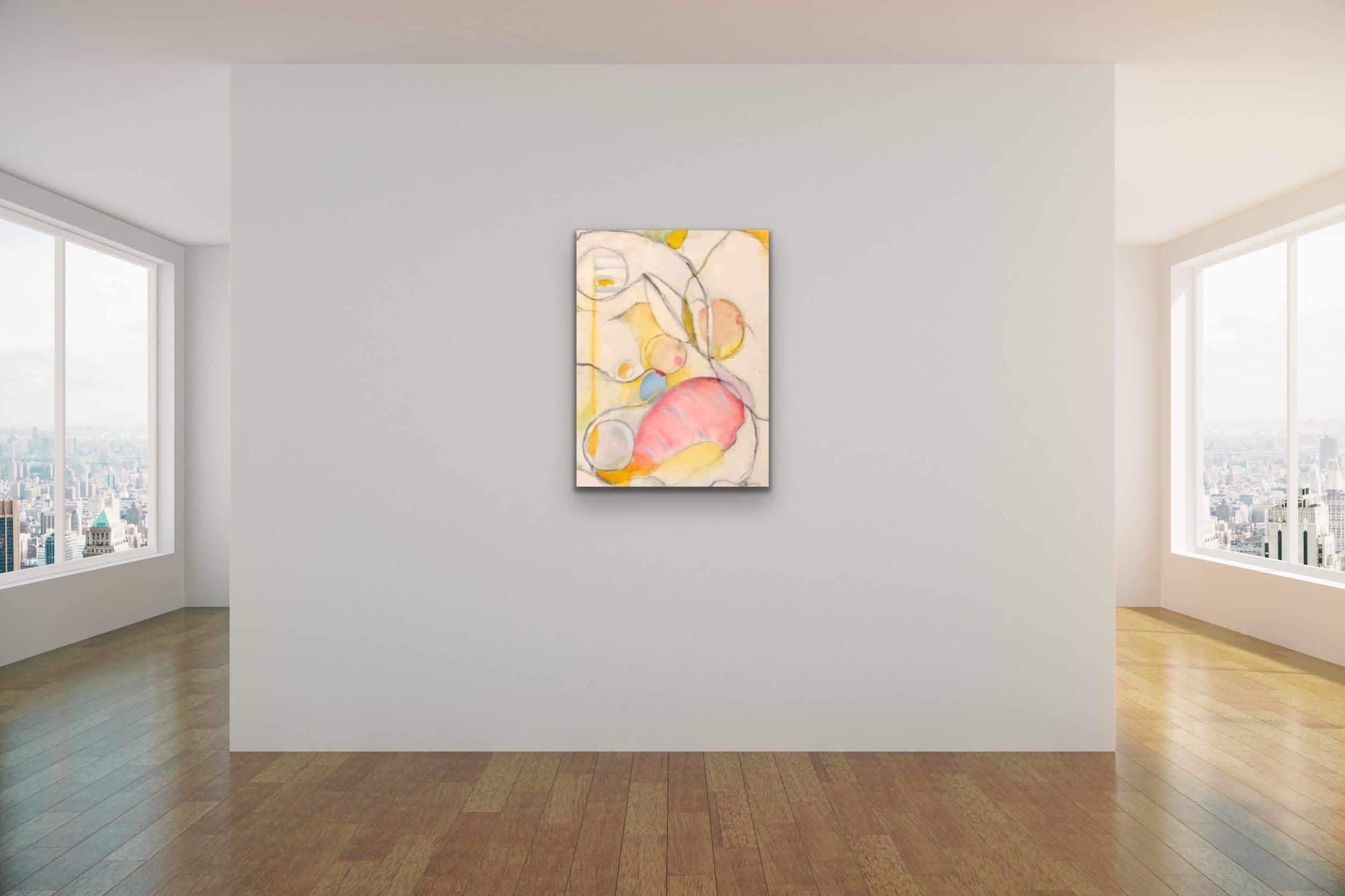 <div class='title'>           Spencer Eldridge   Evo Art Maui Abstract Colors Shapes Soft Light Pretty Airy Decorative 20         </div>
