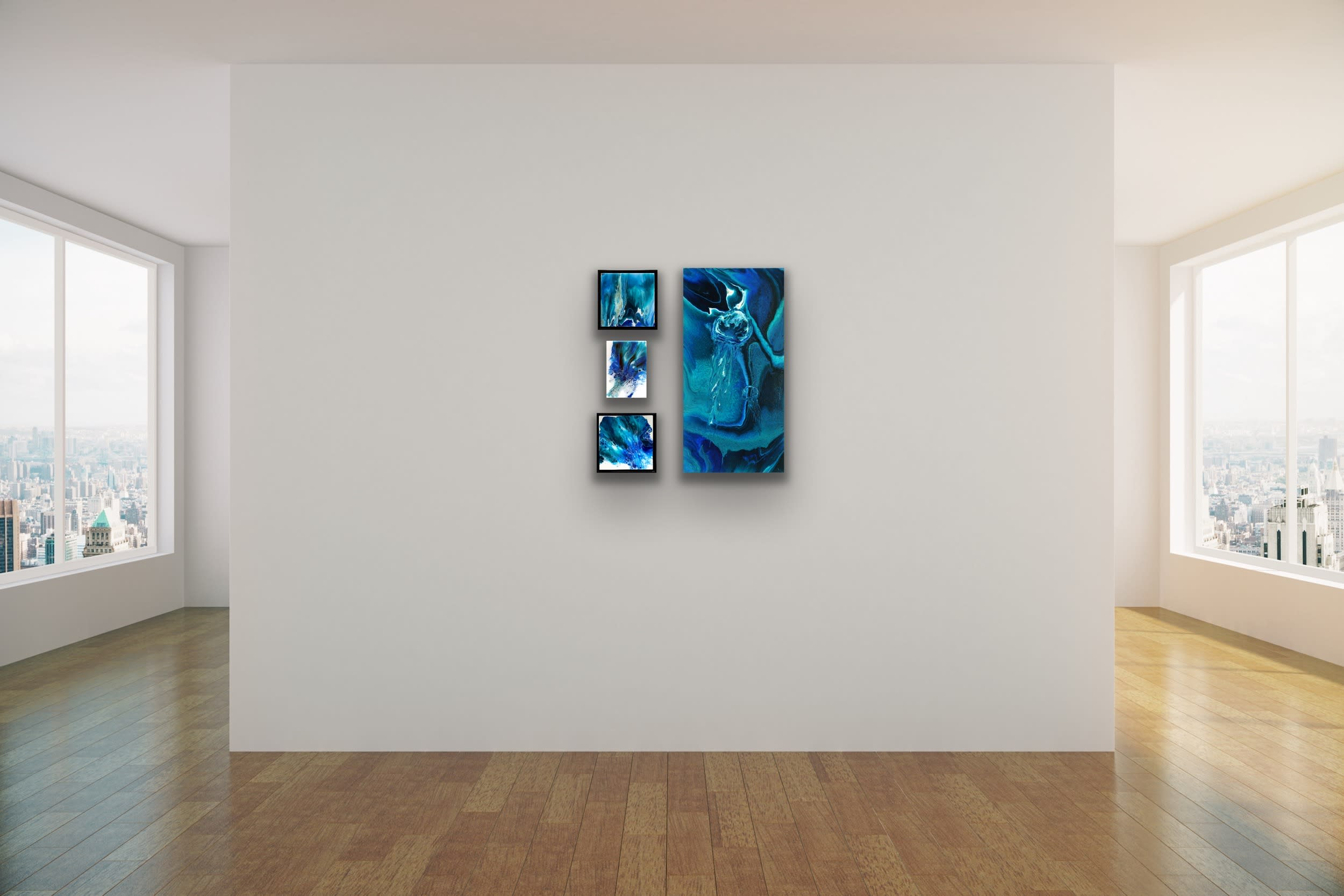 <div class='title'>           Melanie Burns Mock Ups Evo Art Maui Lahaina Front Street Hawaii Blue Ocean Abstract Sea Tropical Ocean Collage Water Resin Epoxy Pour Acrylic Shiny Glossy 33         </div>