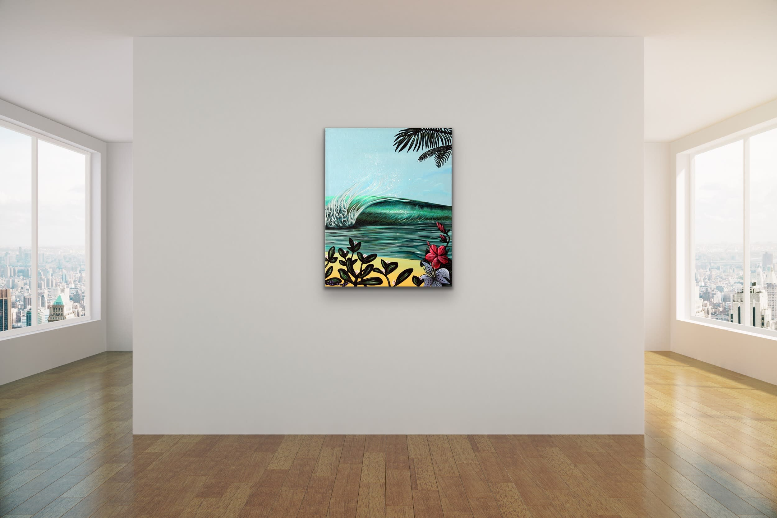 <div class='title'>           Shannon Oconnell Paintings Mock Ups Evo Art Maui Lahain Front Street Gallery Collect Popular Colorful Ocean Flowers Scenery Waves 14         </div>