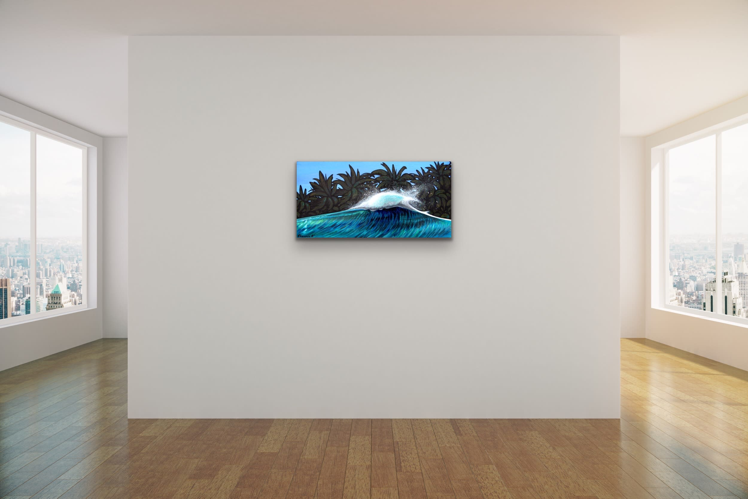 <div class='title'>           Shannon Oconnell Paintings Mock Ups Evo Art Maui Lahain Front Street Gallery Collect Popular Colorful Ocean Flowers Scenery Waves 15         </div>