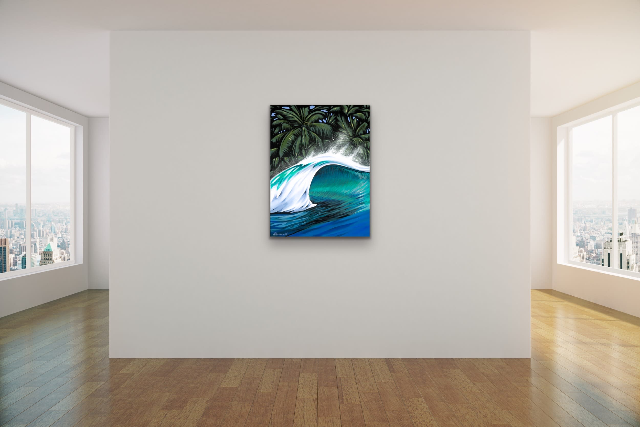 <div class='title'>           Shannon Oconnell Paintings Mock Ups Evo Art Maui Lahain Front Street Gallery Collect Popular Colorful Ocean Flowers Scenery Waves 12         </div>