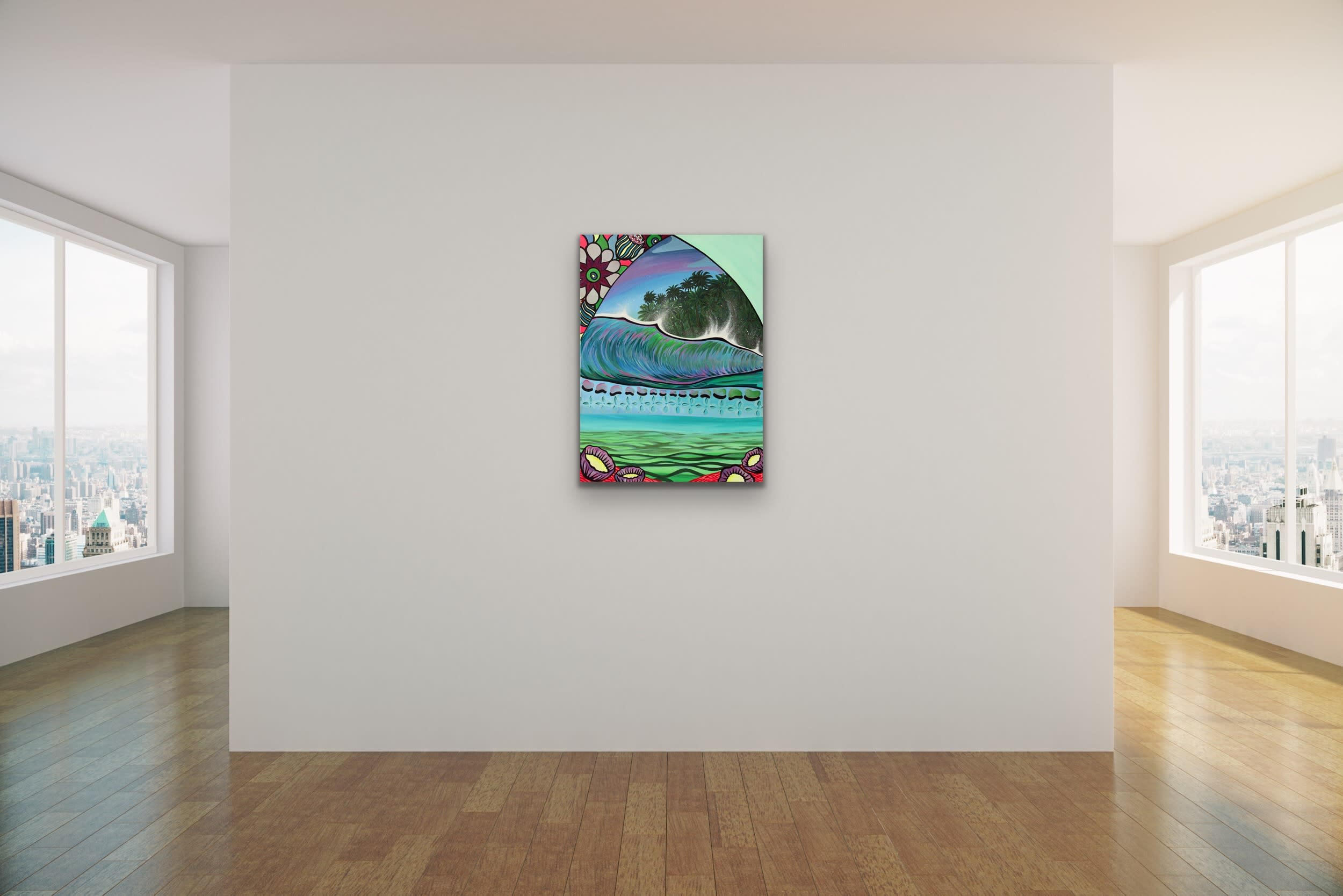 <div class='title'>           Shannon Oconnell Paintings Mock Ups Evo Art Maui Lahain Front Street Gallery Collect Popular Colorful Ocean Flowers Scenery Waves 24         </div>