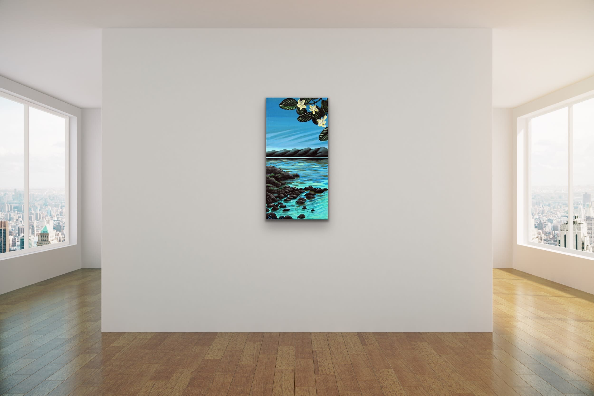 <div class='title'>           Shannon Oconnell Paintings Mock Ups Evo Art Maui Lahain Front Street Gallery Collect Popular Colorful Ocean Flowers Scenery Waves 5         </div>