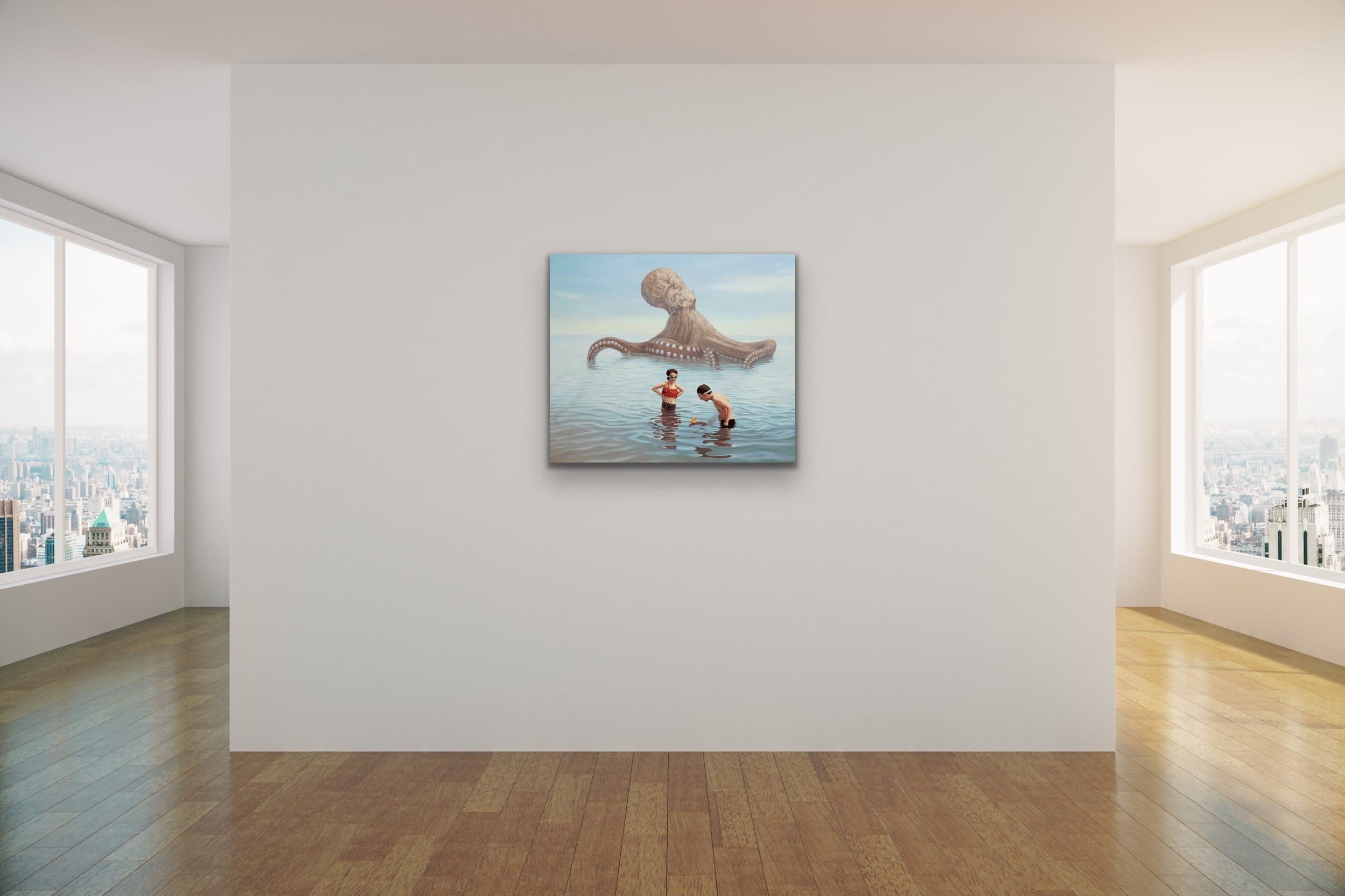 <div class='title'>           Paul Bond   Evo Art Maui Oh, Hey         </div>