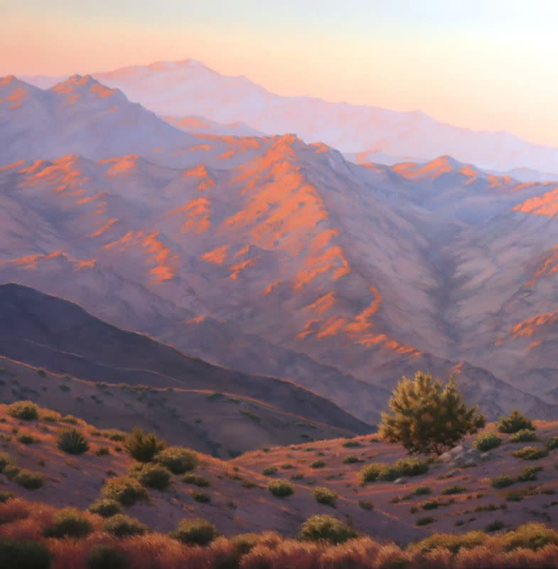 <div class='title'>           Desert Mountain View 48 x 48   Copy         </div>