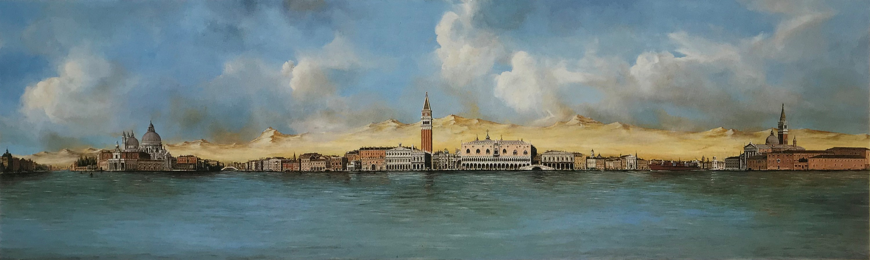 <div class='title'>           A Grand Venice Vista   24x60         </div>