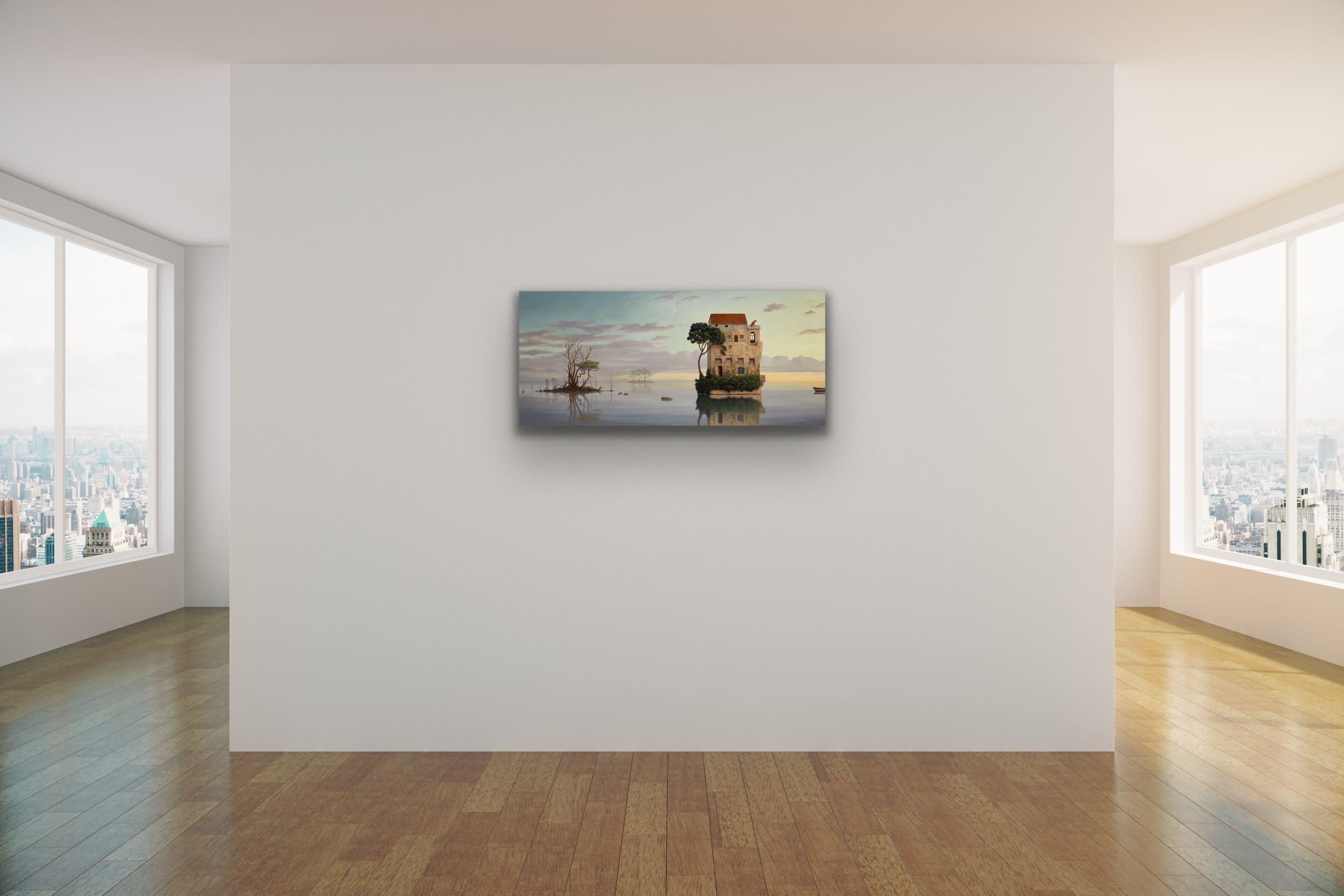 <div class='title'>           Paul Bond   Magical Surreal Absurd Art Vladimir Kush Michael Cheval Dali Evo Art Maui 14         </div>