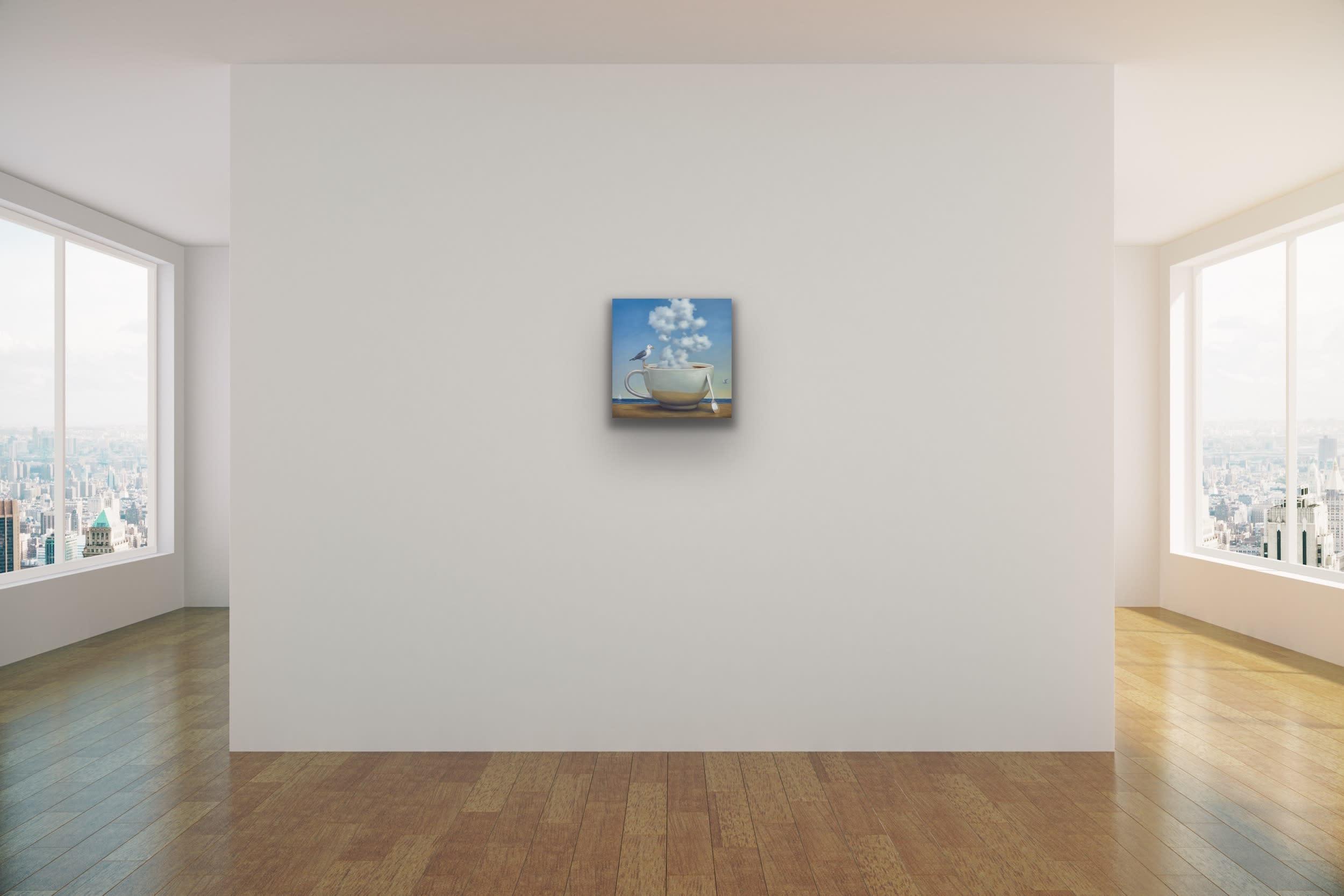 <div class='title'>           Paul Bond   Magical Surreal Absurd Art Vladimir Kush Michael Cheval Dali Evo Art Maui 4         </div>