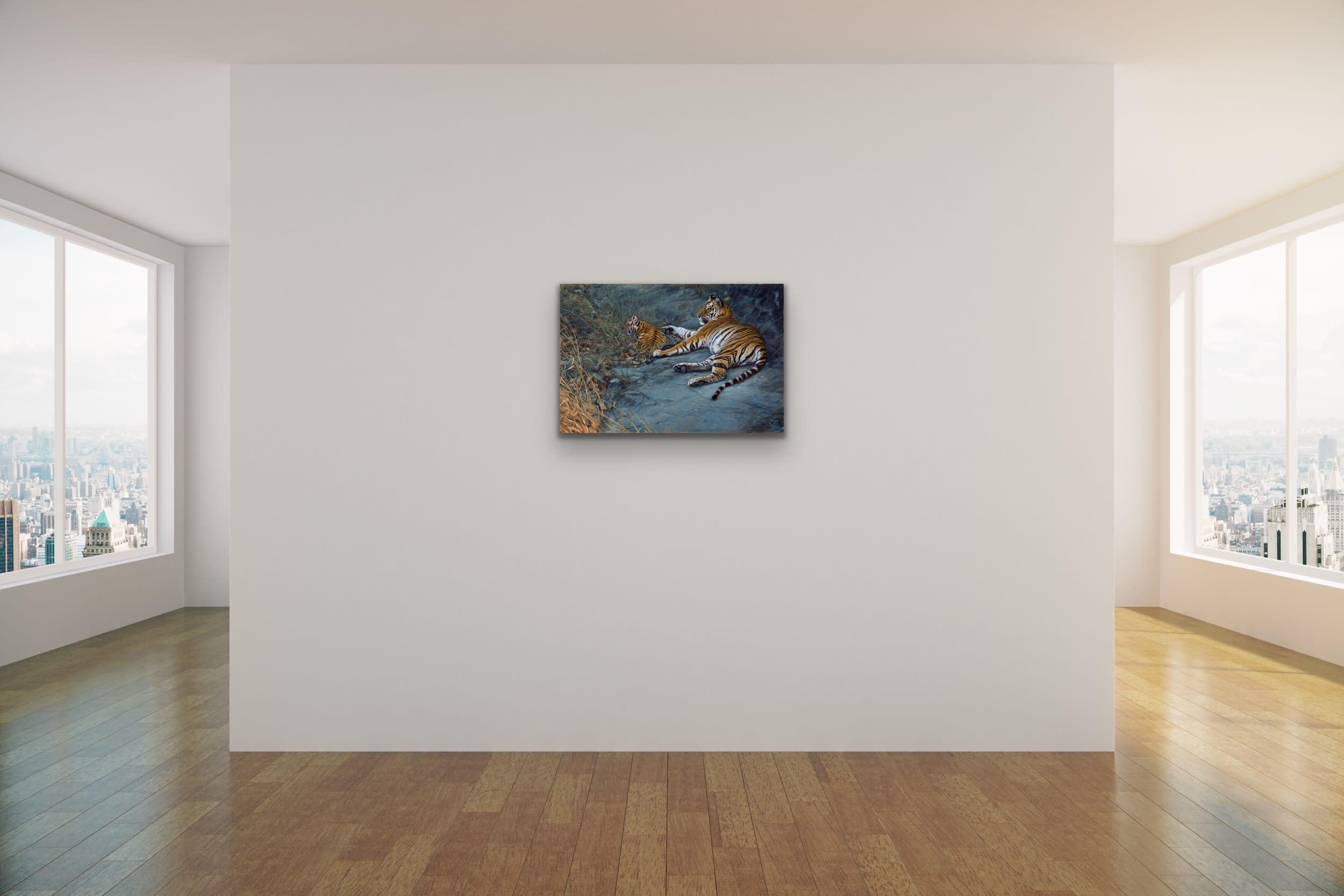 <div class='title'>           John Banovich Wildlife Africa Art Kammy Hodges Maui Art Galleries Lahaina 8         </div>