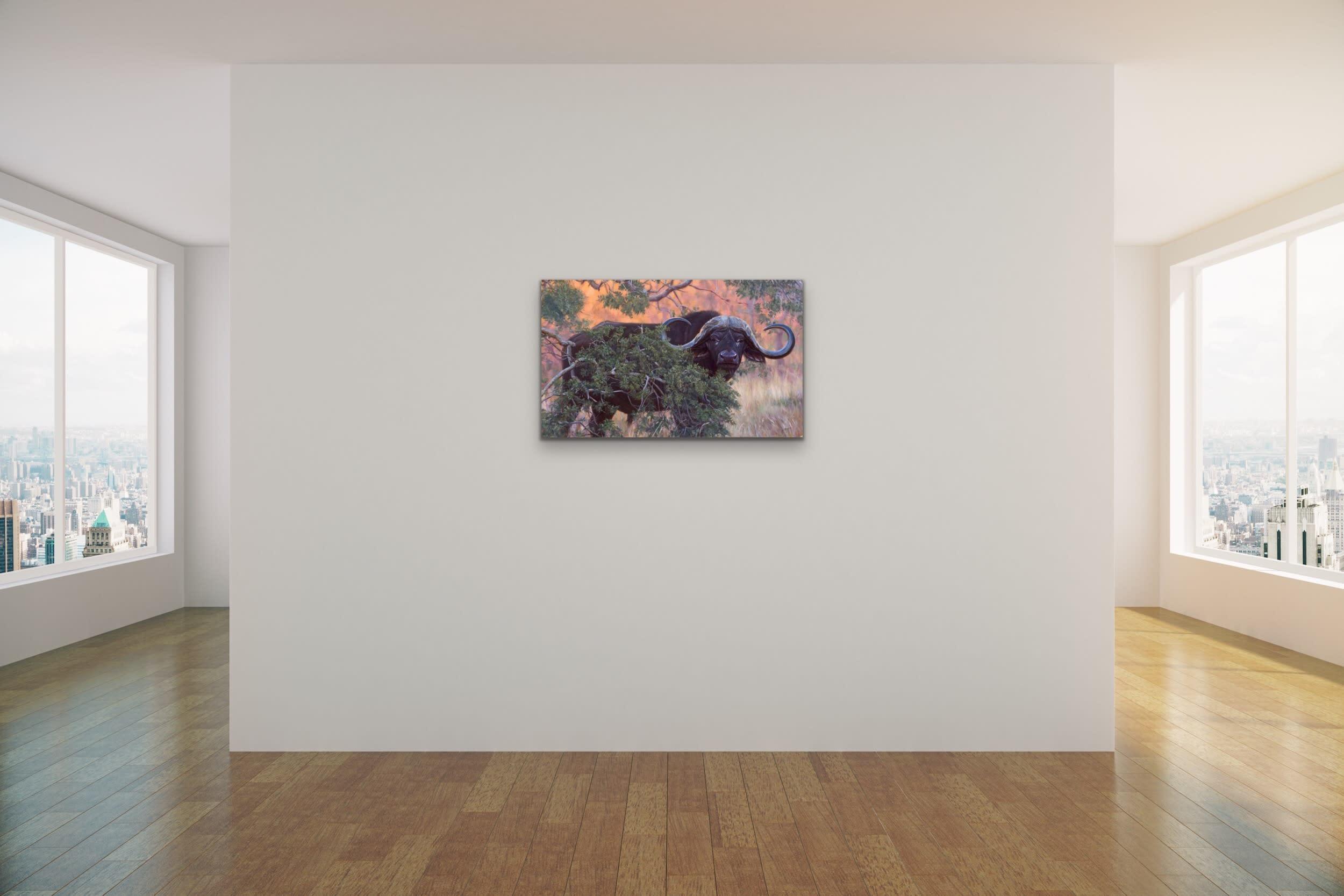 <div class='title'>           John Banovich Wildlife Africa Art Kammy Hodges Maui Art Galleries Lahaina 15         </div>