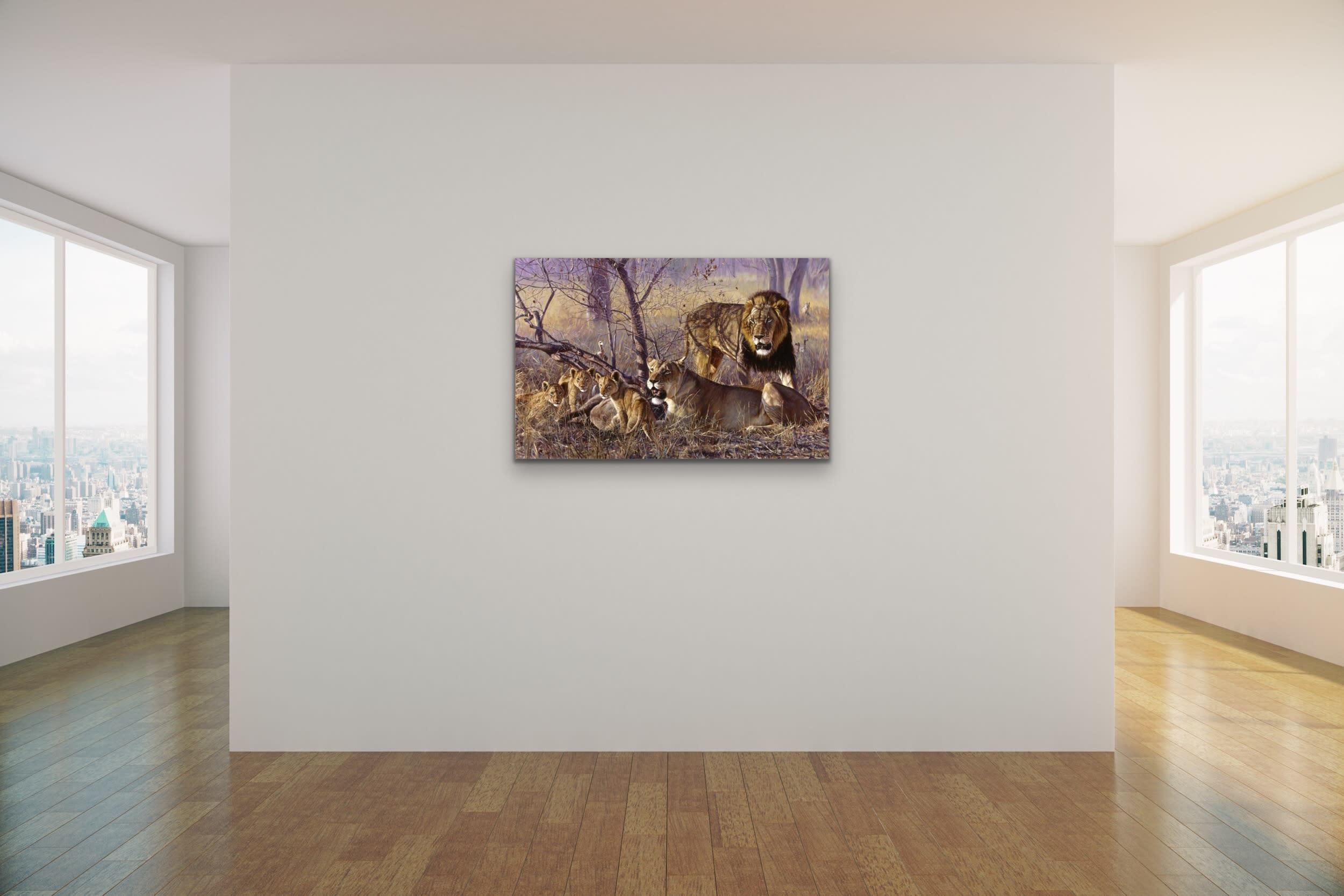 <div class='title'>           John Banovich Wildlife Africa Art Kammy Hodges Maui Art Galleries Lahaina 11         </div>
