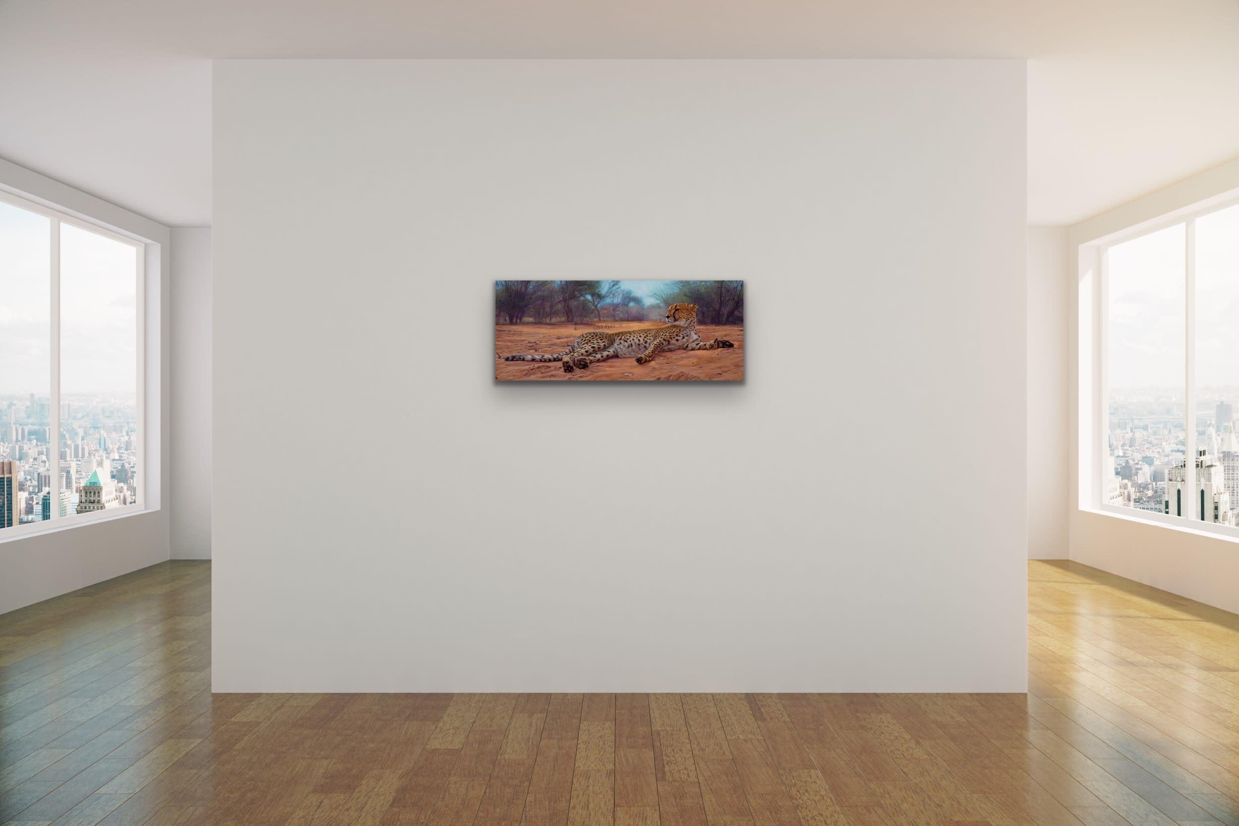 <div class='title'>           John Banovich Wildlife Africa Art Kammy Hodges Maui Art Galleries Lahaina 22         </div>