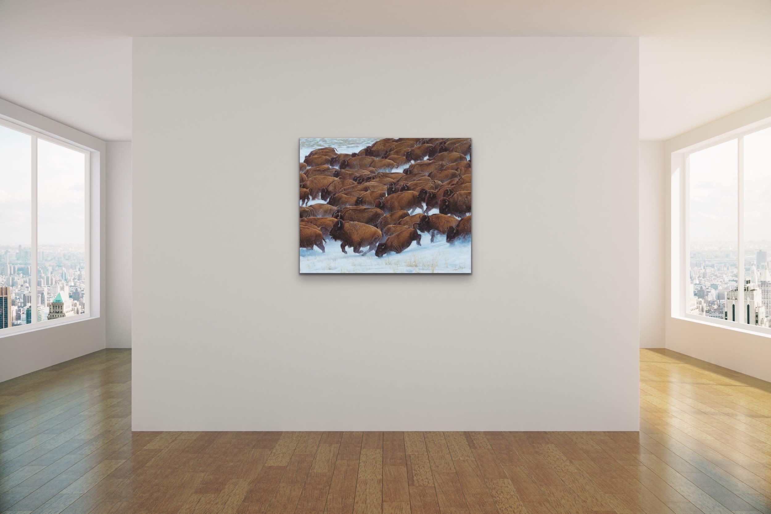<div class='title'>           John Banovich Wildlife Africa Art Kammy Hodges Maui Art Galleries Lahaina 17         </div>
