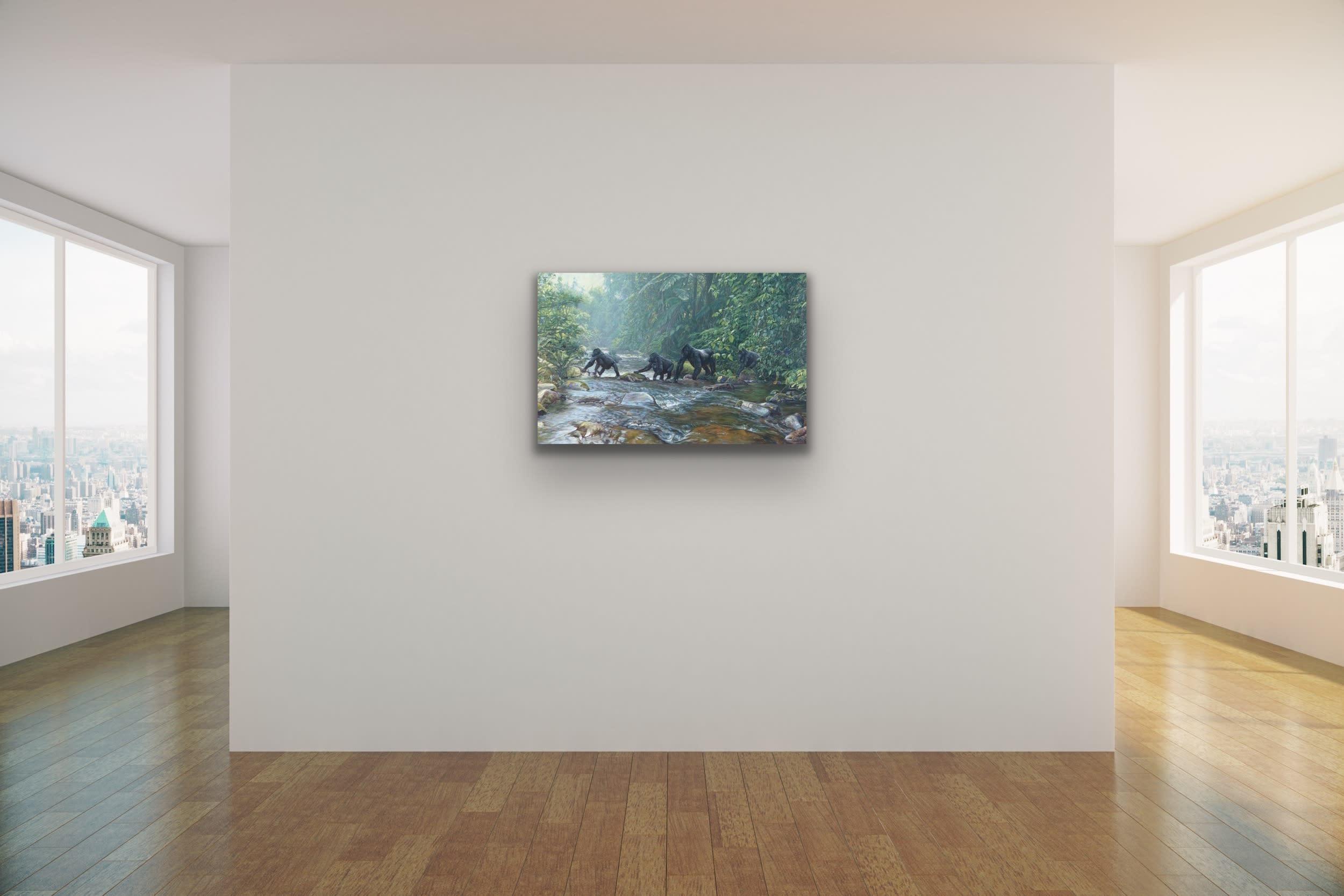 <div class='title'>           John Banovich Wildlife Africa Art Kammy Hodges Maui Art Galleries Lahaina 32         </div>