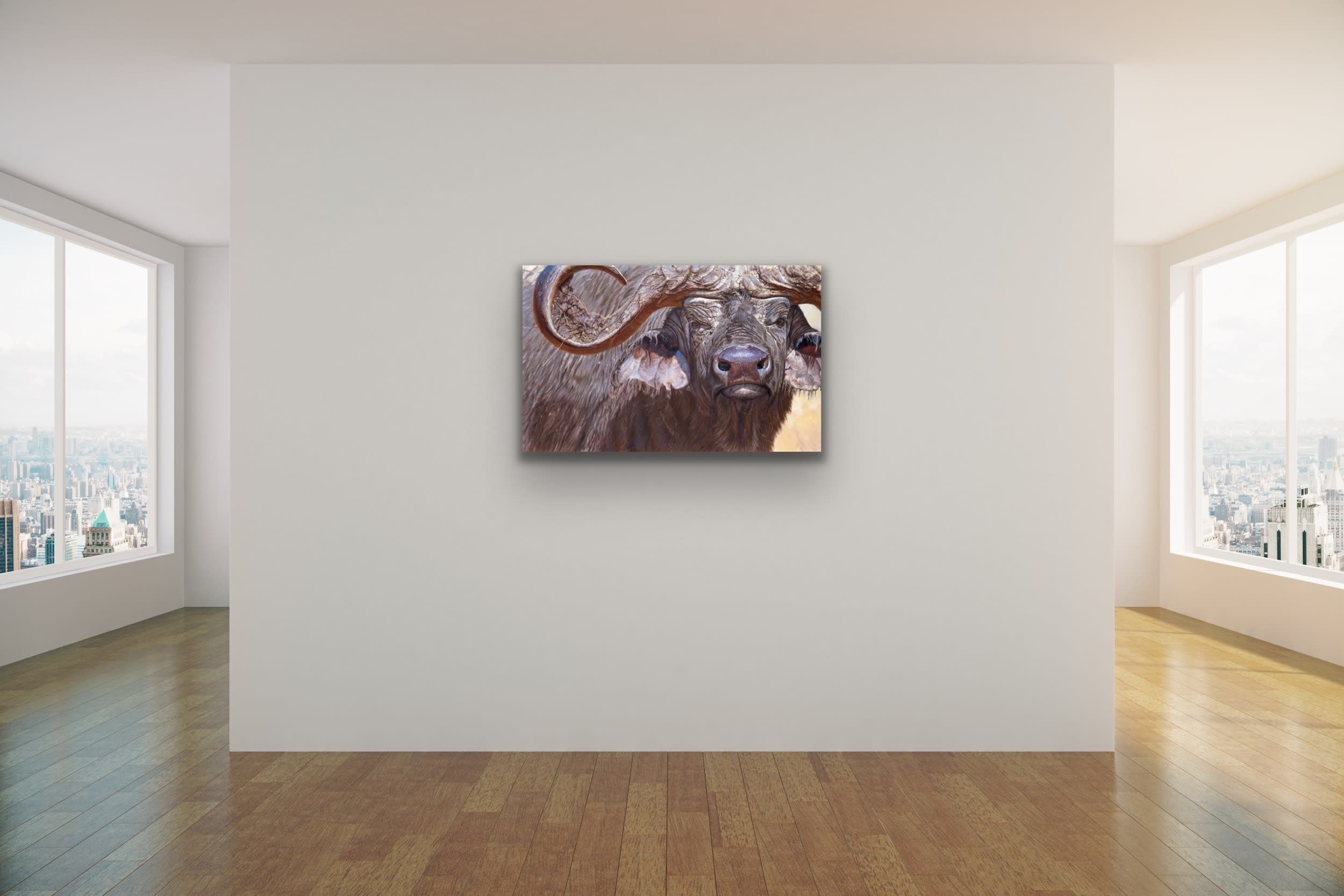<div class='title'>           John Banovich Wildlife Africa Art Kammy Hodges Maui Art Galleries Lahaina 42         </div>