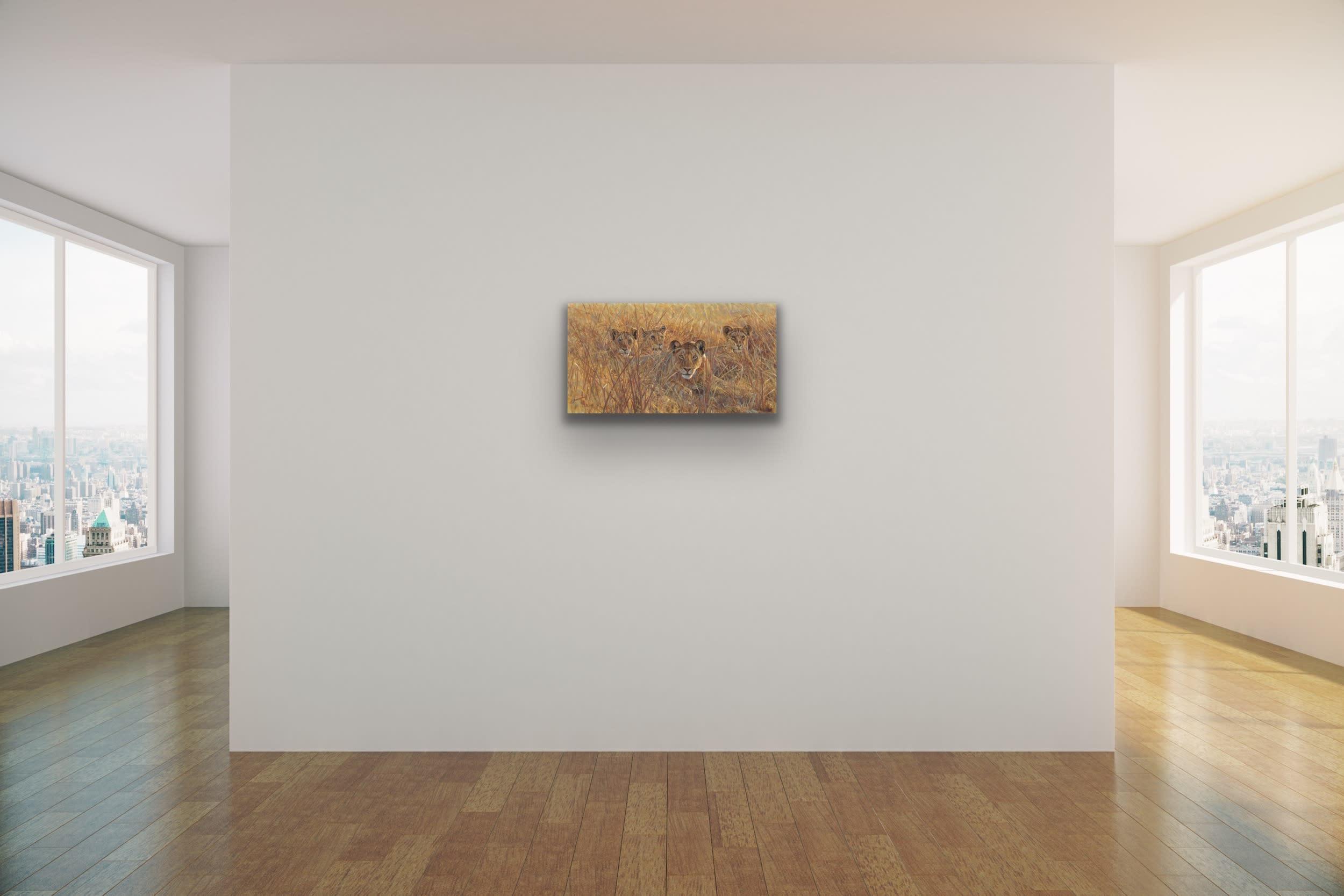 <div class='title'>           John Banovich Wildlife Africa Art Kammy Hodges Maui Art Galleries Lahaina 43         </div>