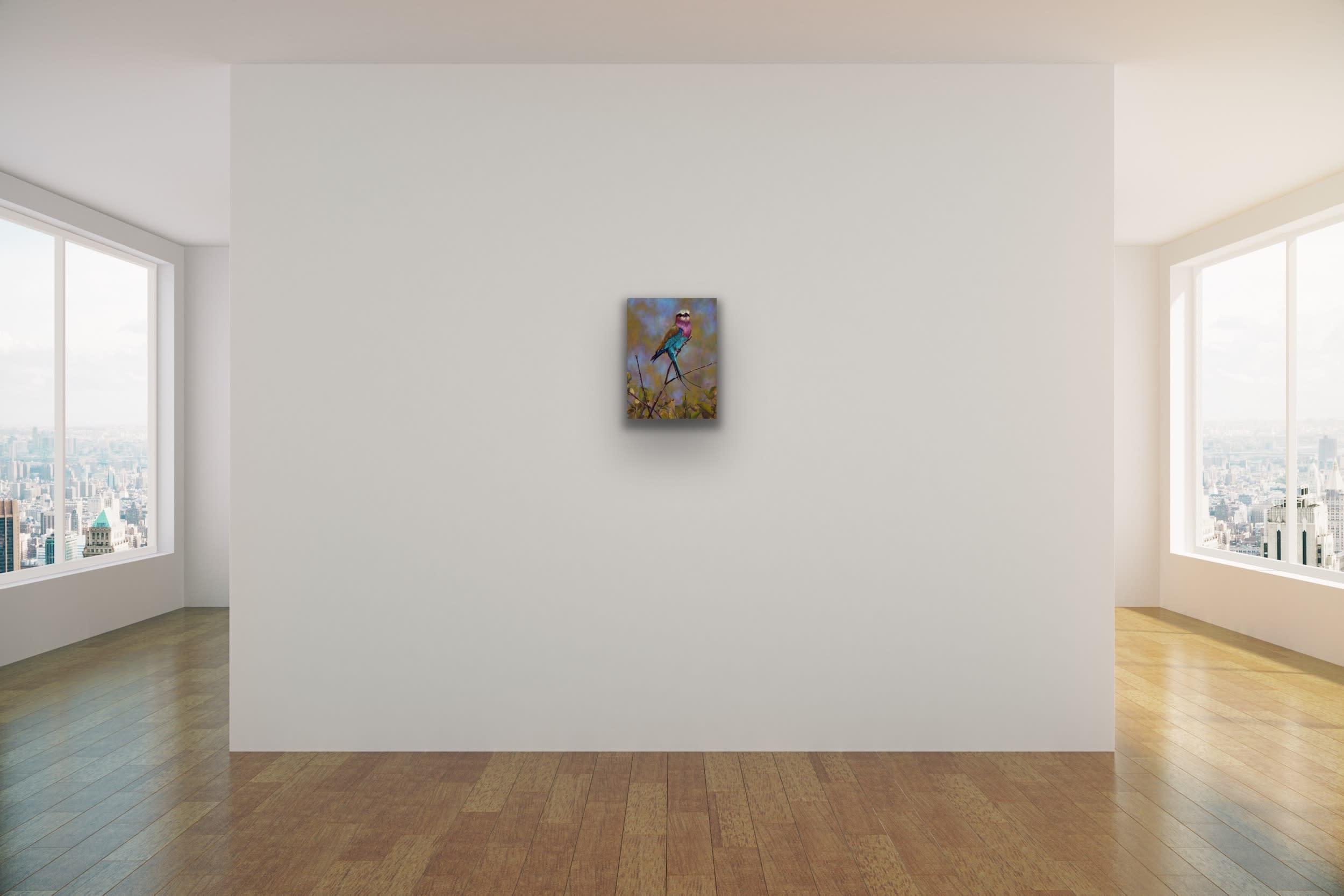 <div class='title'>           John Banovich Wildlife Africa Art Kammy Hodges Maui Art Galleries Lahaina 44         </div>