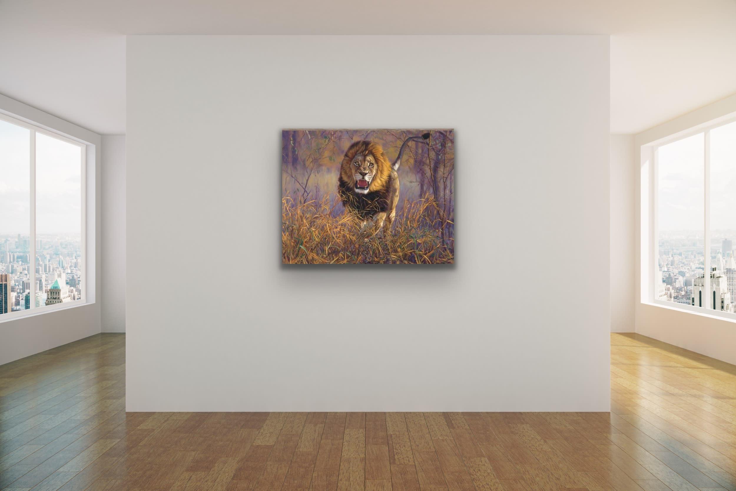 <div class='title'>           John Banovich Wildlife Africa Art Kammy Hodges Maui Art Galleries Lahaina 49         </div>