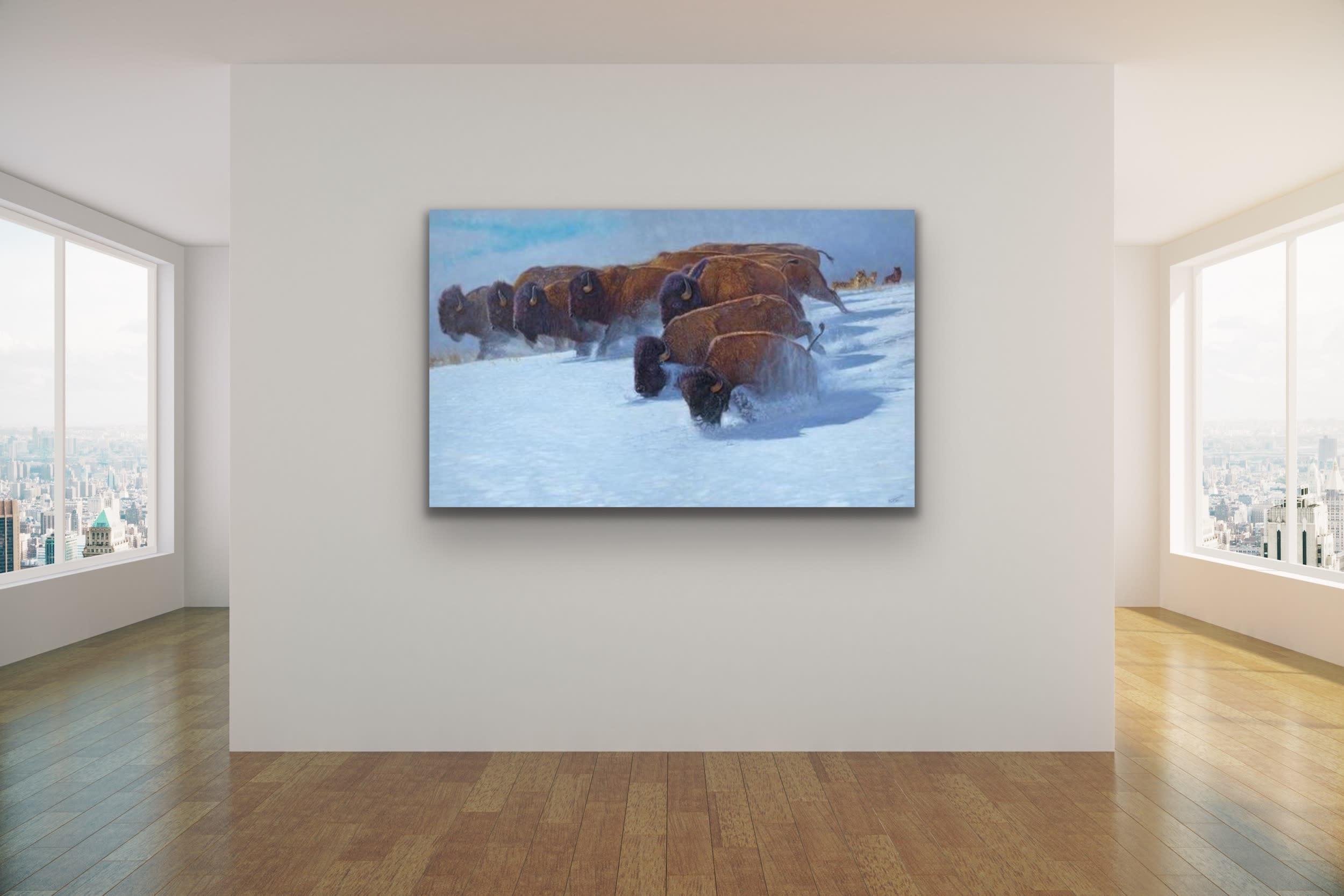 <div class='title'>           John Banovich Wildlife Africa Art Kammy Hodges Maui Art Galleries Lahaina 50         </div>