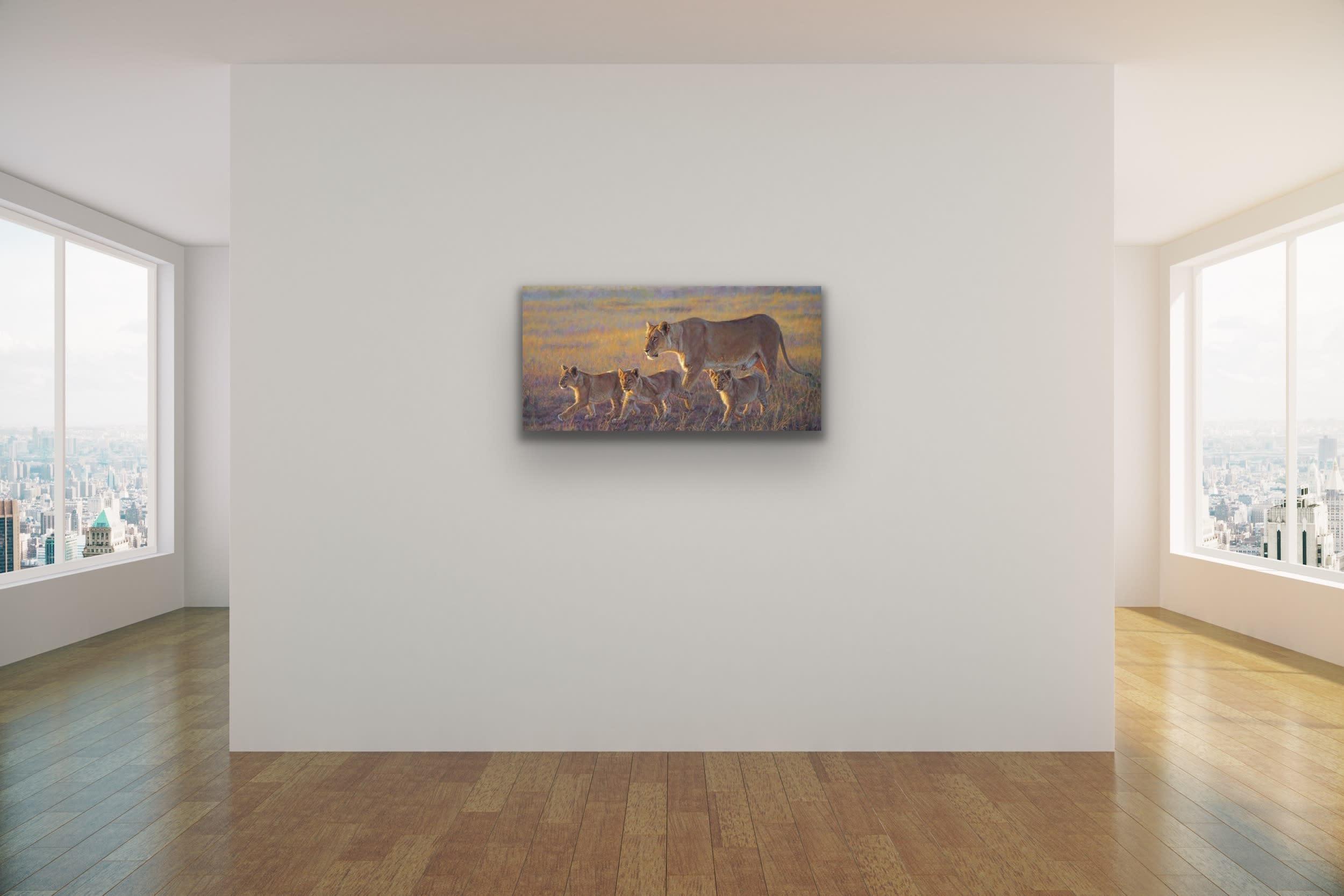 <div class='title'>           John Banovich Wildlife Africa Art Kammy Hodges Maui Art Galleries Lahaina 55         </div>
