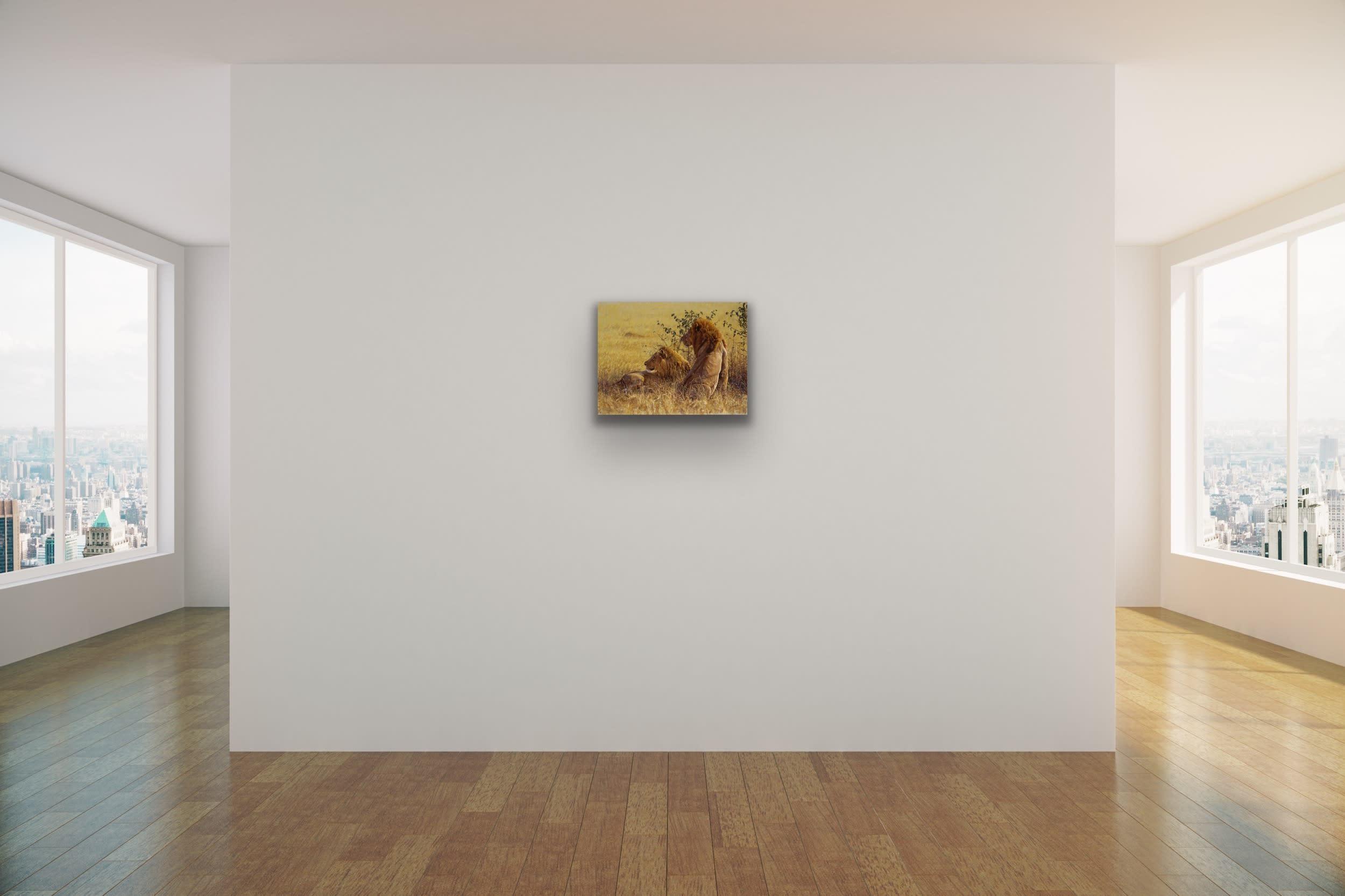 <div class='title'>           John Banovich Wildlife Africa Art Kammy Hodges Maui Art Galleries Lahaina 47         </div>
