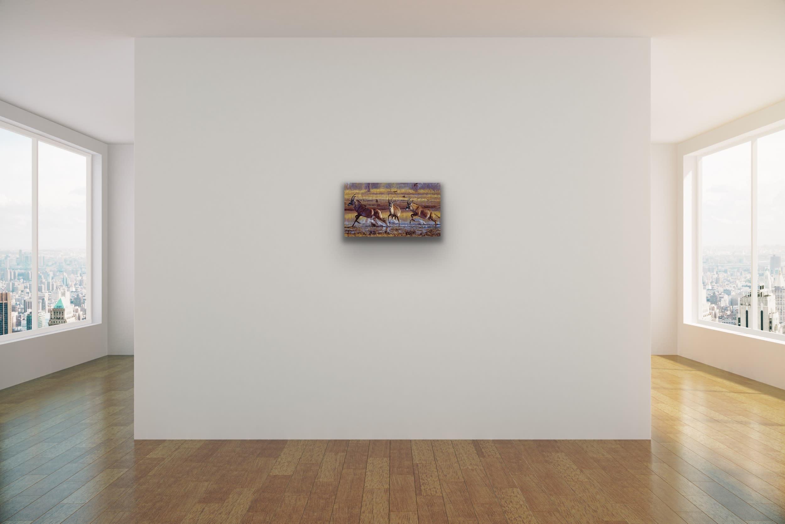 <div class='title'>           John Banovich Wildlife Africa Art Kammy Hodges Maui Art Galleries Lahaina 63         </div>