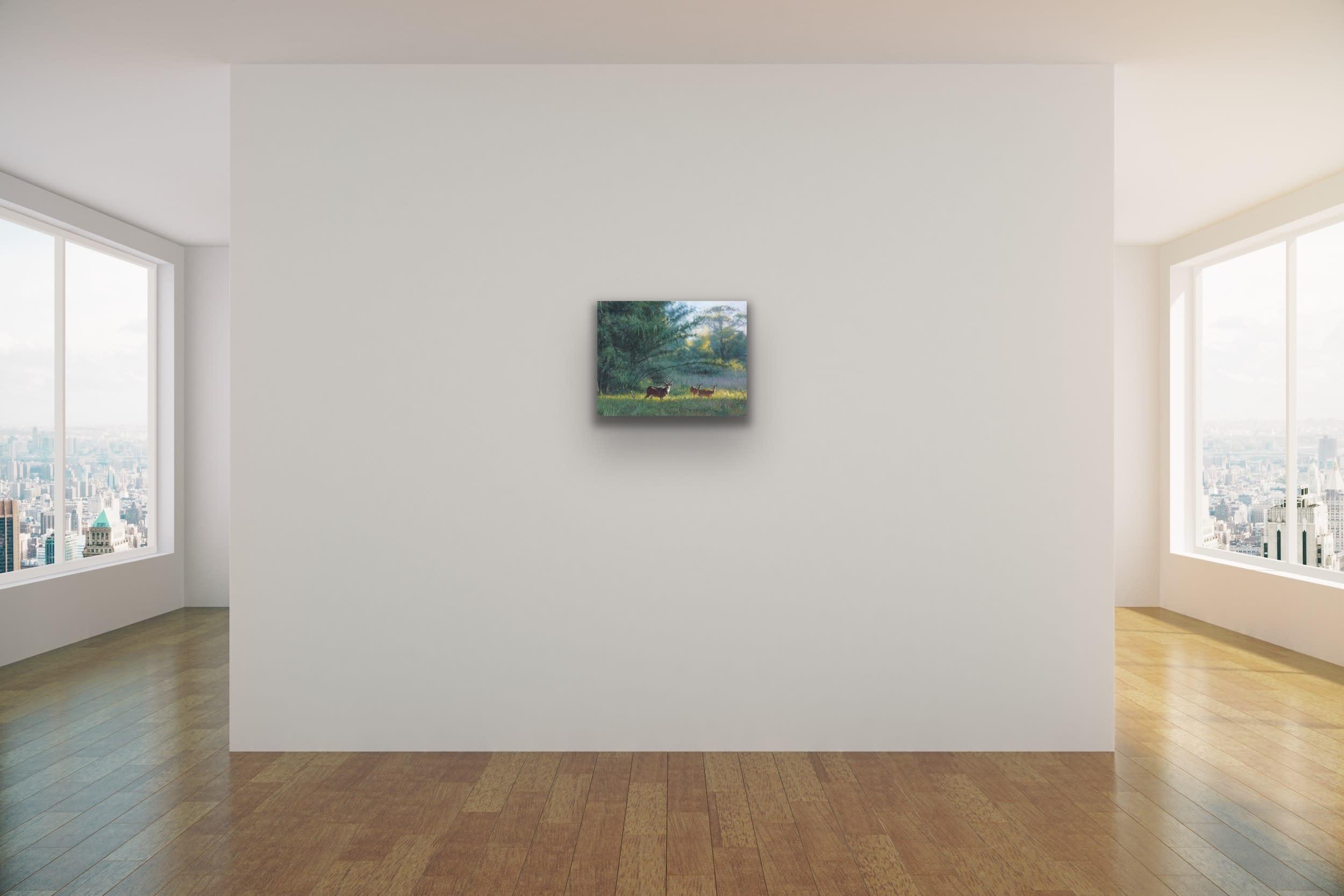 <div class='title'>           John Banovich Wildlife Africa Art Kammy Hodges Maui Art Galleries Lahaina 73         </div>