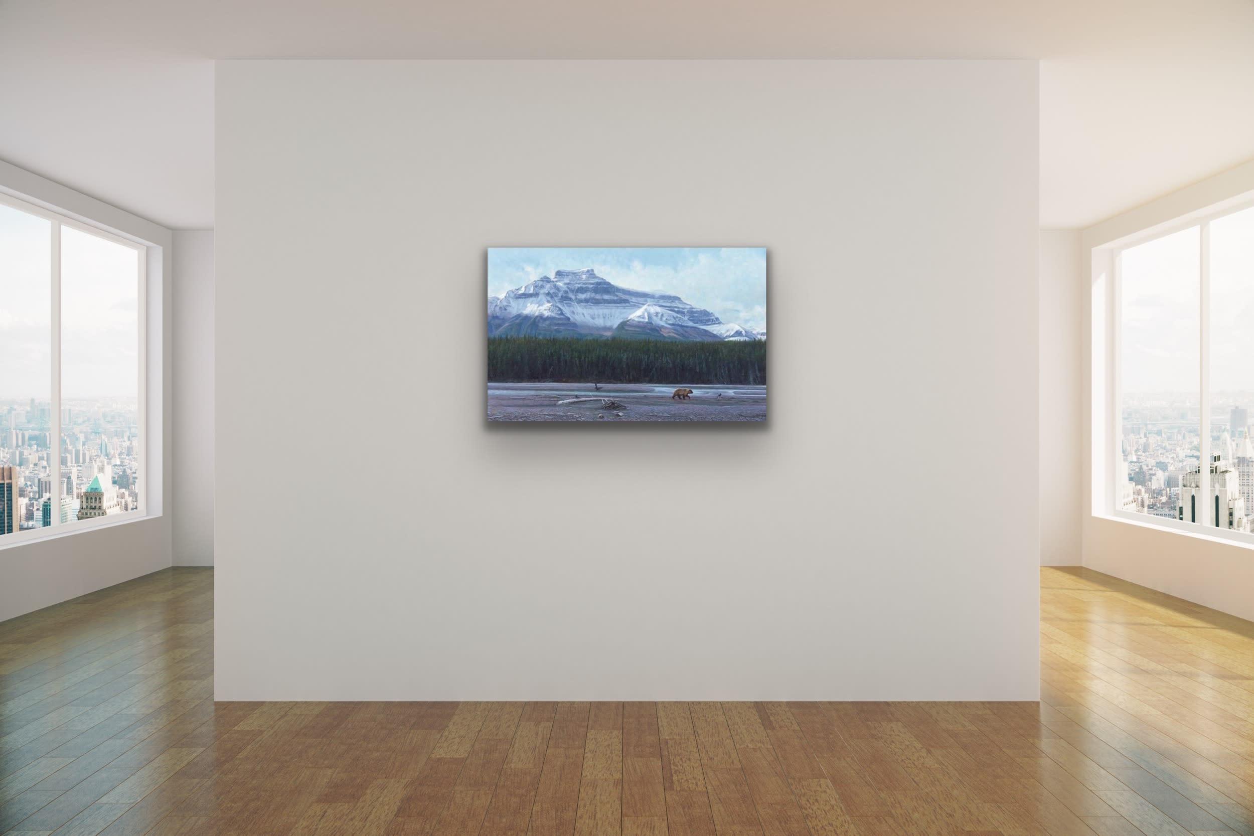 <div class='title'>           John Banovich Wildlife Africa Art Kammy Hodges Maui Art Galleries Lahaina 77         </div>