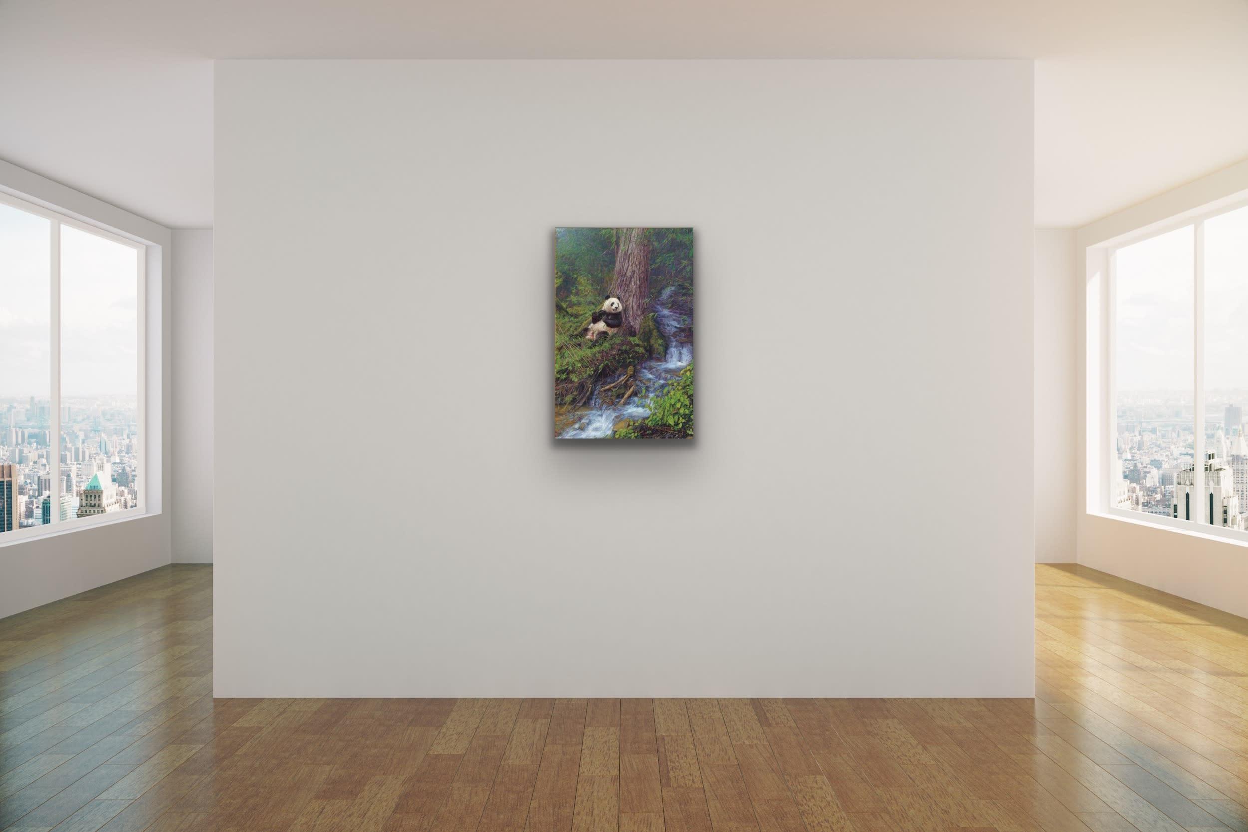 <div class='title'>           John Banovich Wildlife Africa Art Kammy Hodges Maui Art Galleries Lahaina 81         </div>