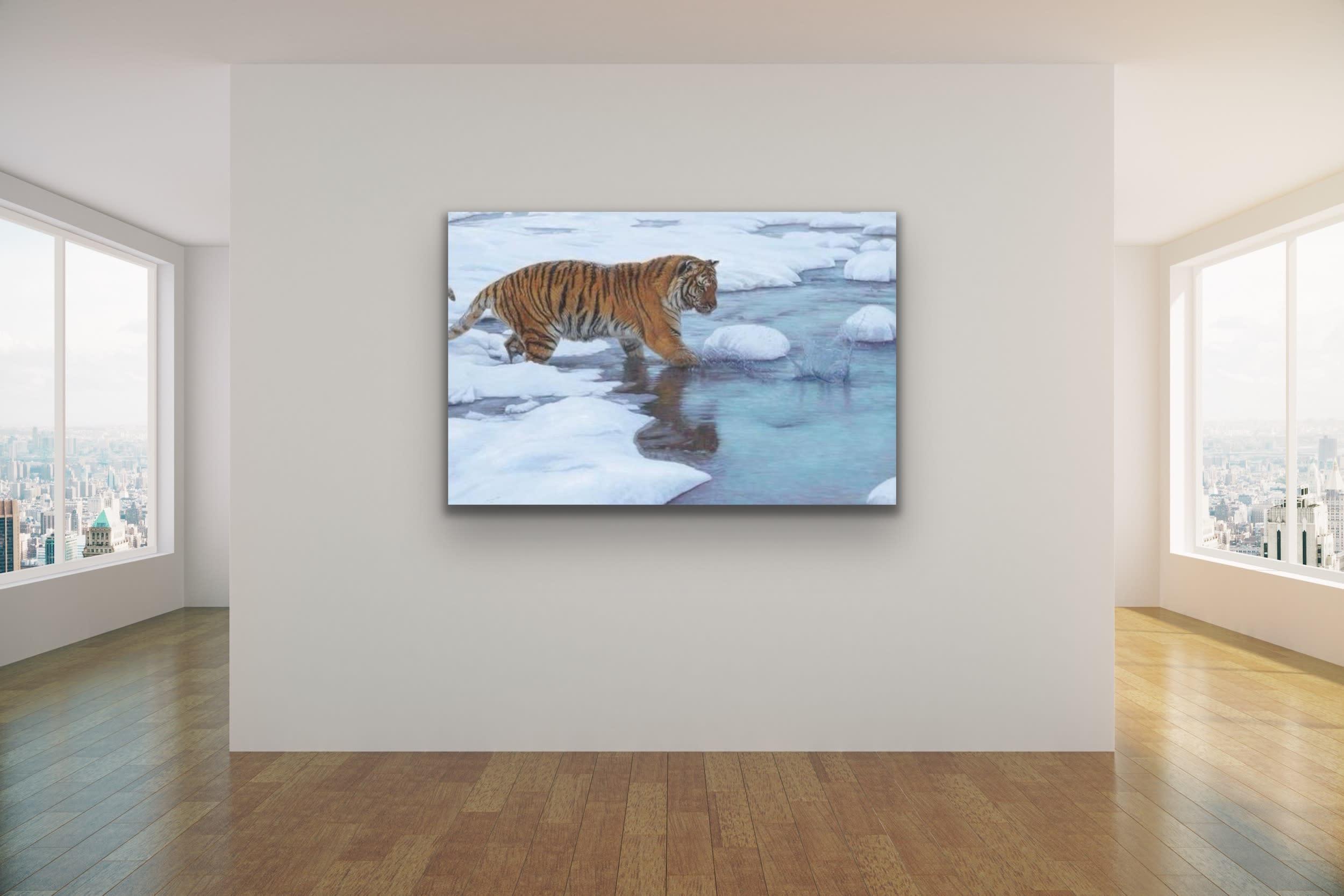 <div class='title'>           John Banovich Wildlife Africa Art Kammy Hodges Maui Art Galleries Lahaina 83         </div>