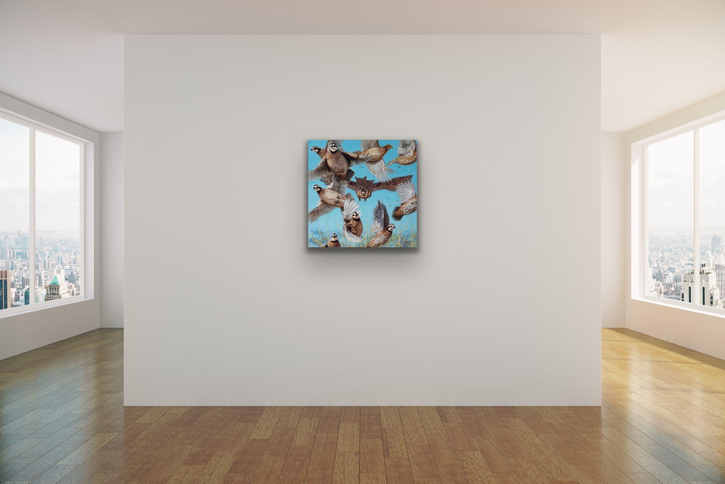 <div class='title'>           John Banovich Wildlife Africa Art Kammy Hodges Maui Art Galleries Lahaina 87         </div>