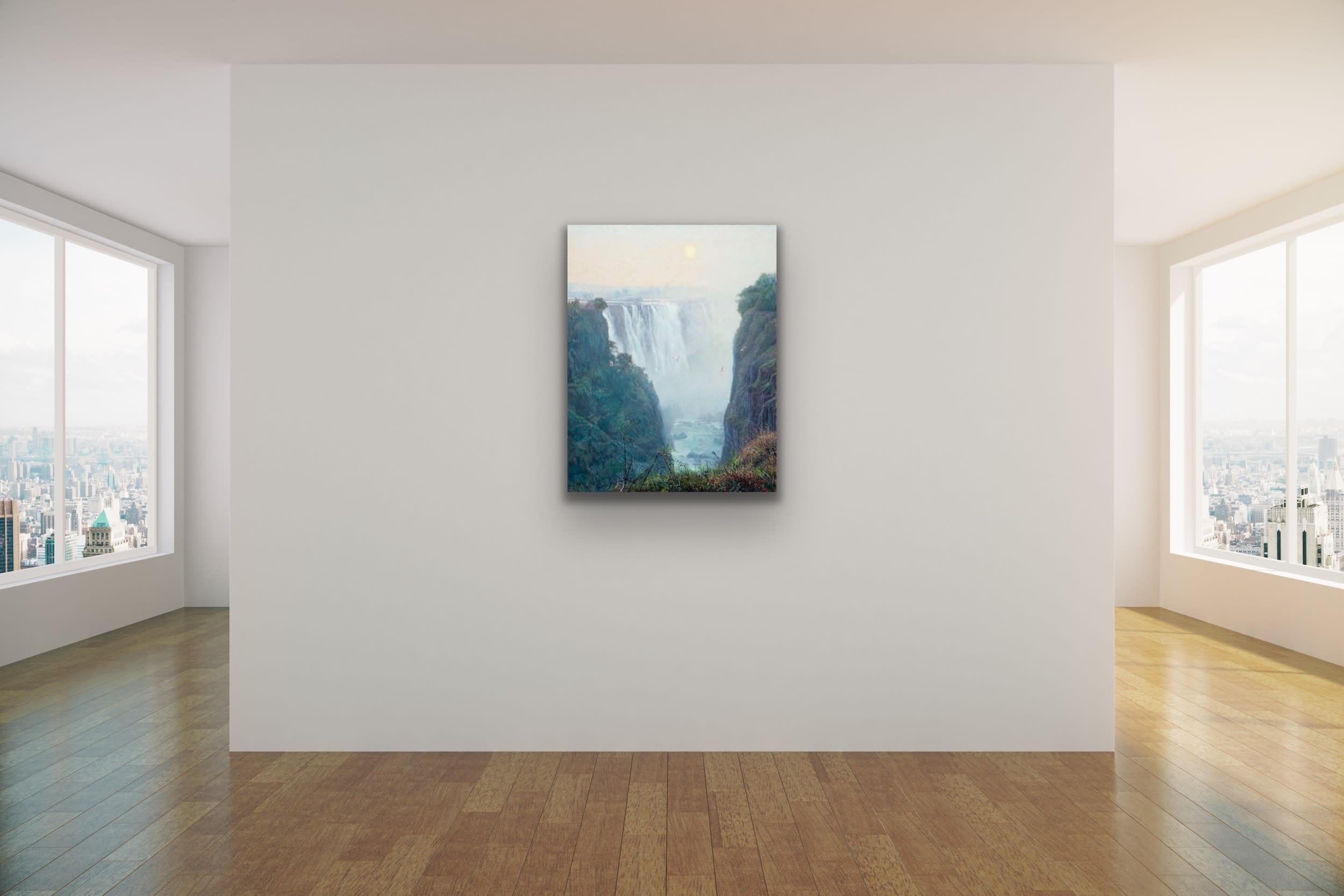 <div class='title'>           John Banovich Wildlife Africa Art Kammy Hodges Maui Art Galleries Lahaina 72         </div>