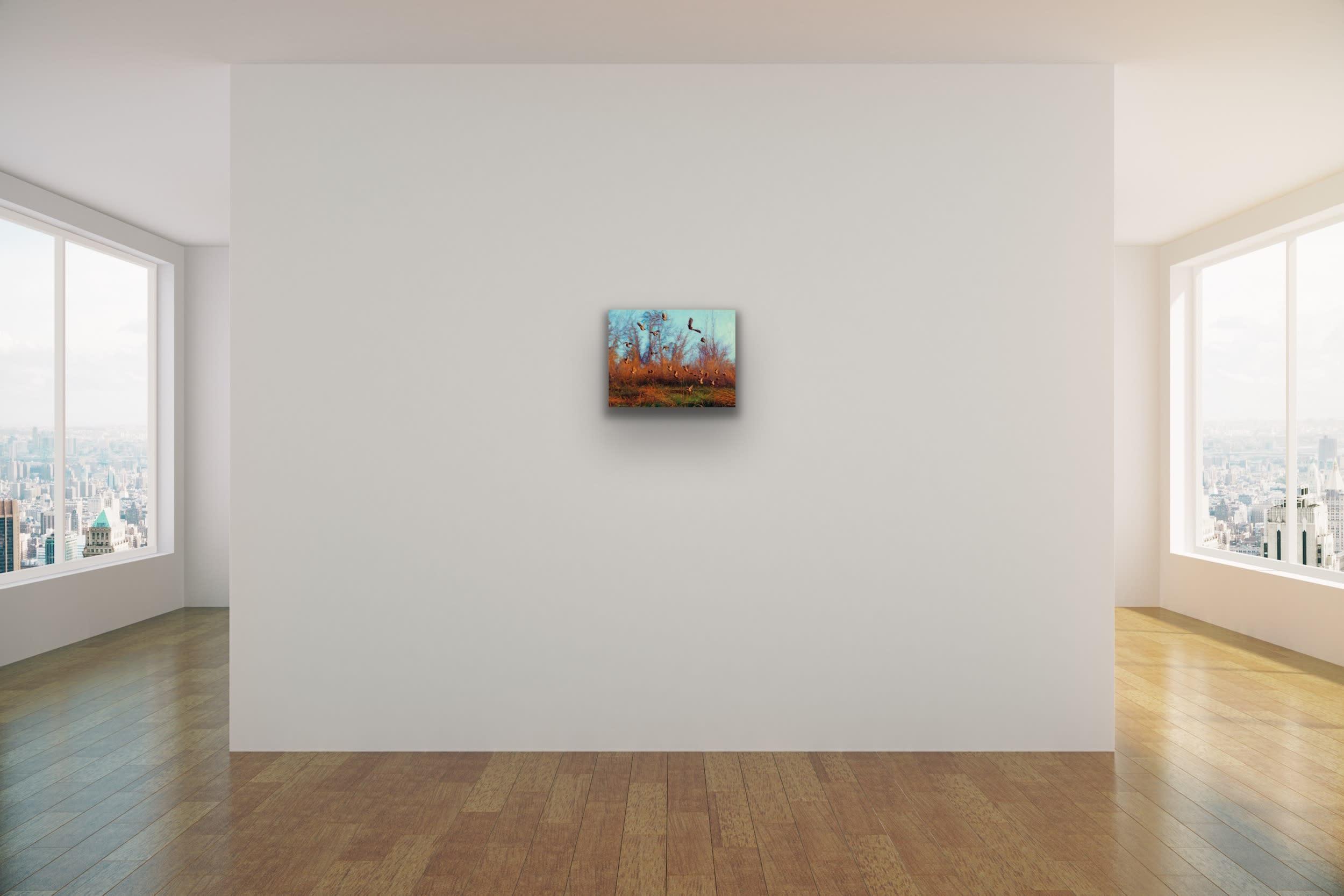 <div class='title'>           John Banovich Wildlife Africa Art Kammy Hodges Maui Art Galleries Lahaina 86         </div>