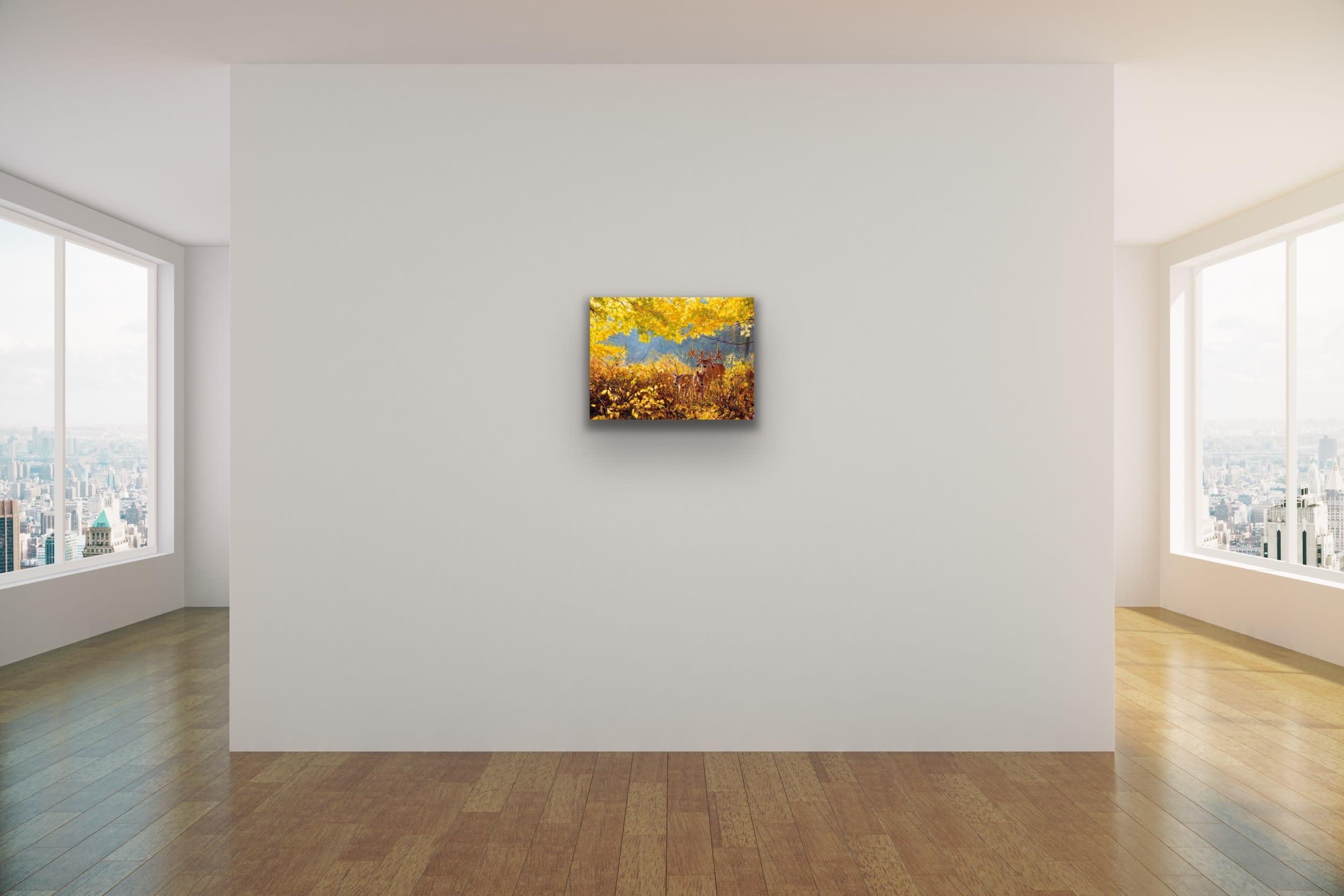 <div class='title'>           John Banovich Wildlife Africa Art Kammy Hodges Maui Art Galleries Lahaina 110         </div>