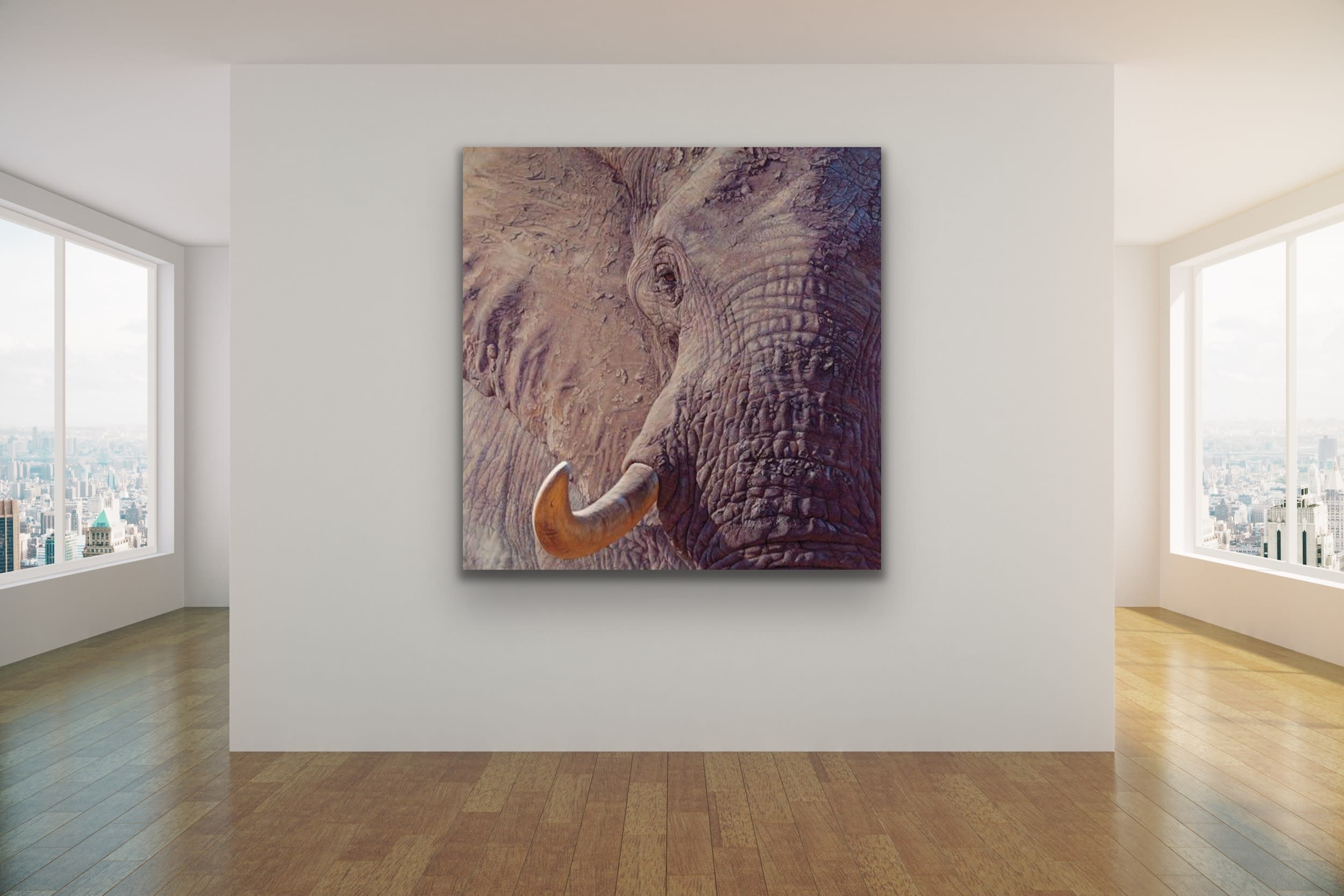 <div class='title'>           John Banovich Wildlife Africa Art Kammy Hodges Maui Art Galleries Lahaina 116         </div>