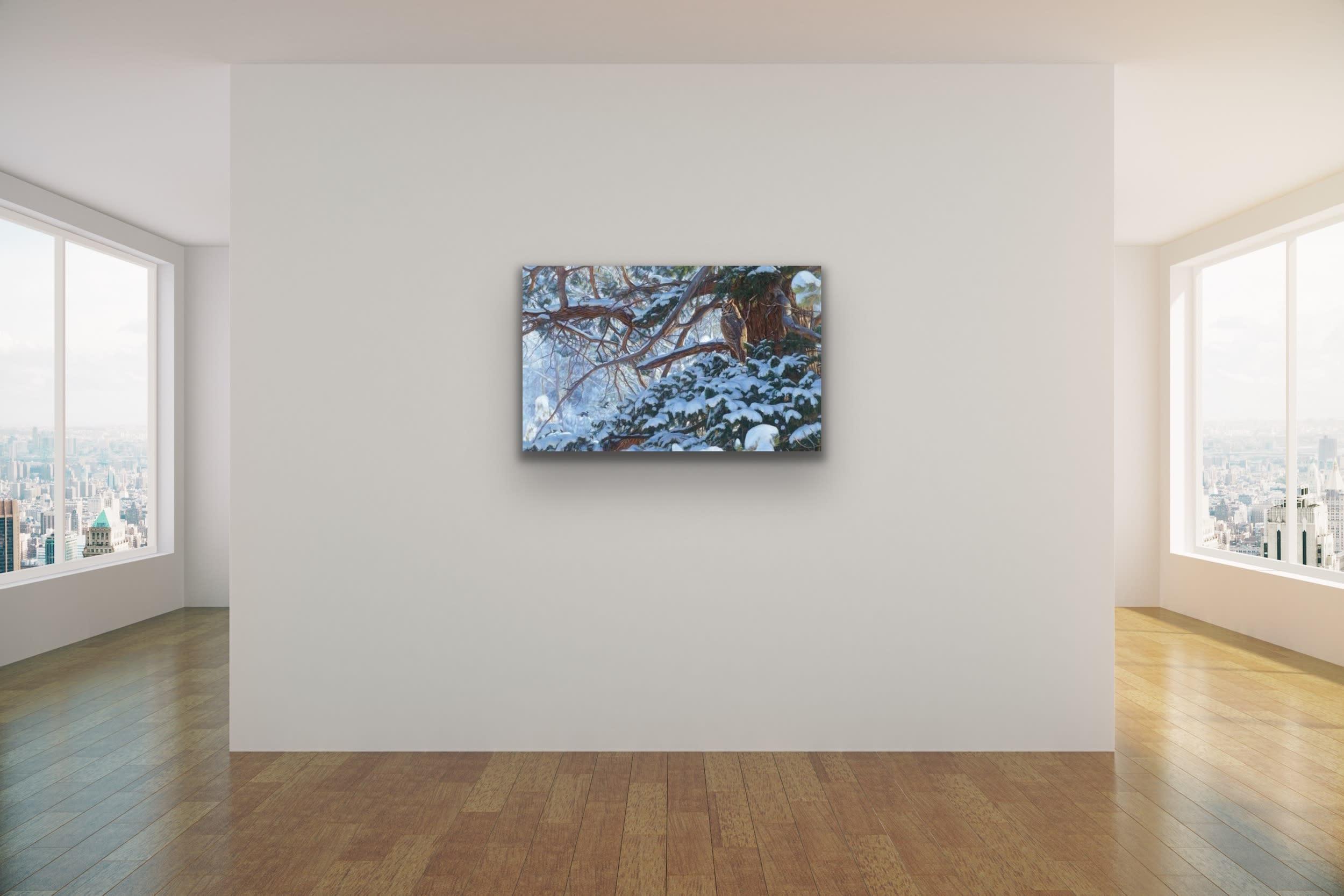 <div class='title'>           John Banovich Wildlife Africa Art Kammy Hodges Maui Art Galleries Lahaina 118         </div>