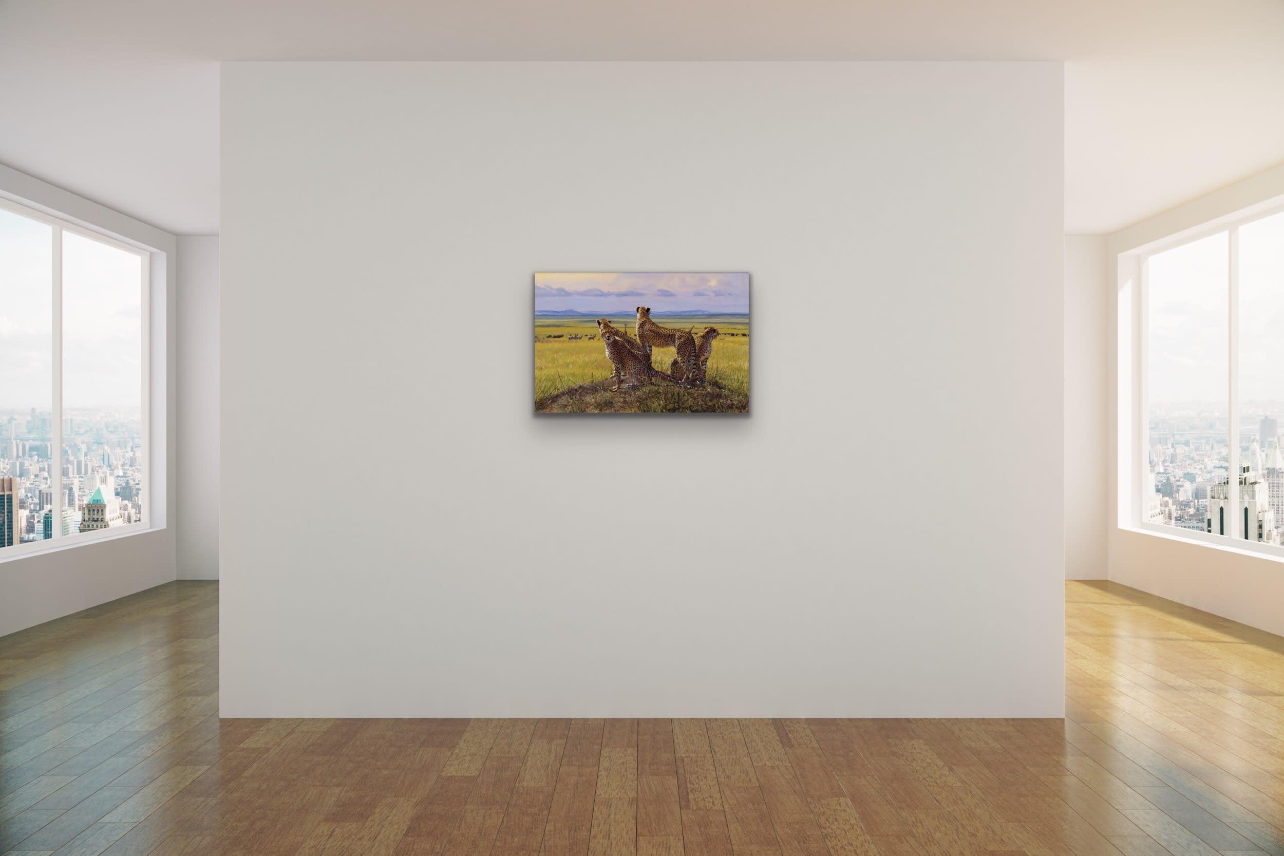 <div class='title'>           John Banovich Wildlife Africa Art Kammy Hodges Maui Art Galleries Lahaina 2         </div>