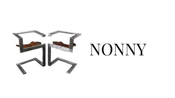 <div class='title'>           Maui Art Galleries   Nonny Sculptor Artist Sculpture Chairs Furniture         </div>