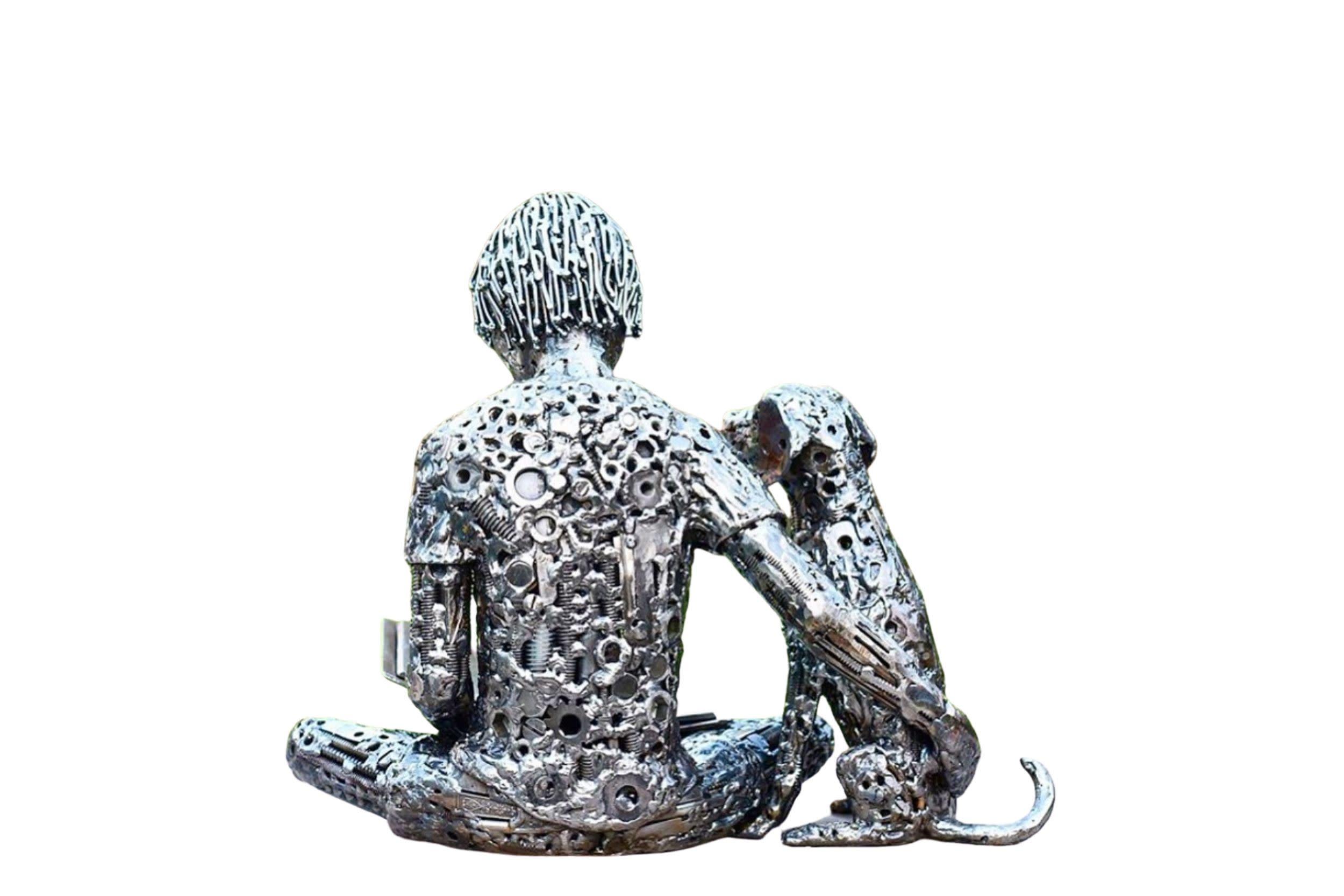 <div class='title'>           Brian Mock Artist Maui Art Galleries Evo Art Maui Sculpture 3         </div>